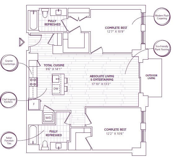 Click to view more images for  Apartmentid3279627