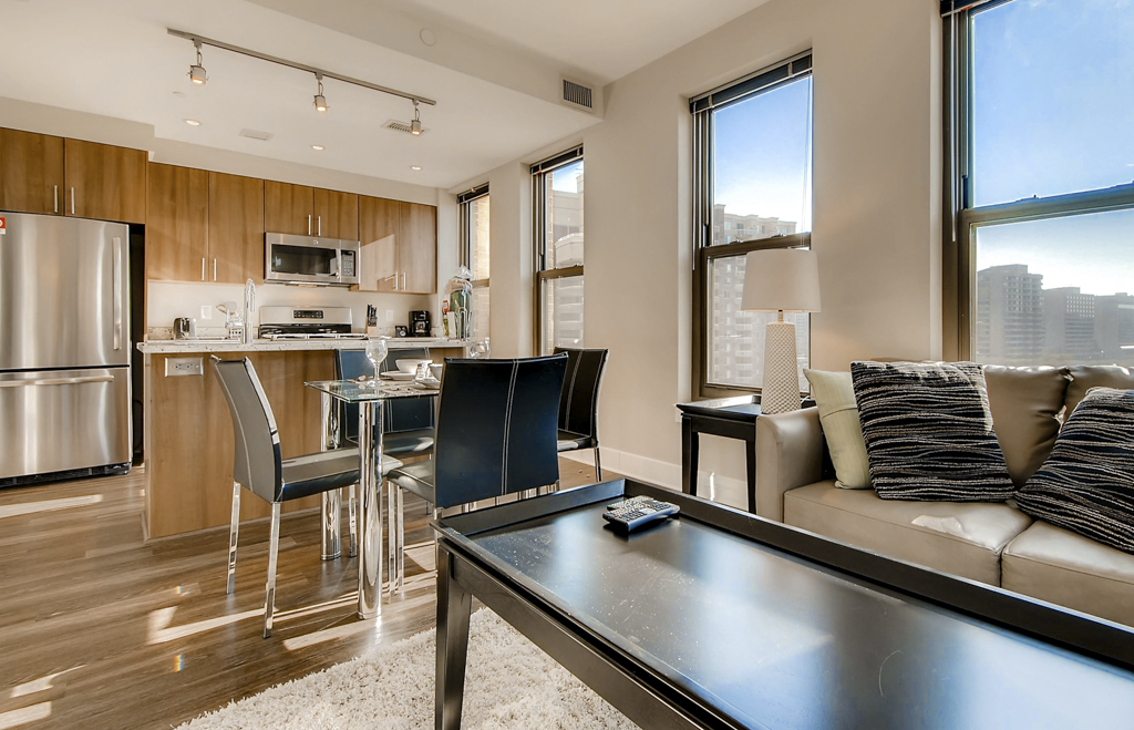 image 5 furnished 2 bedroom Apartment for rent in Arlington, DC Metro