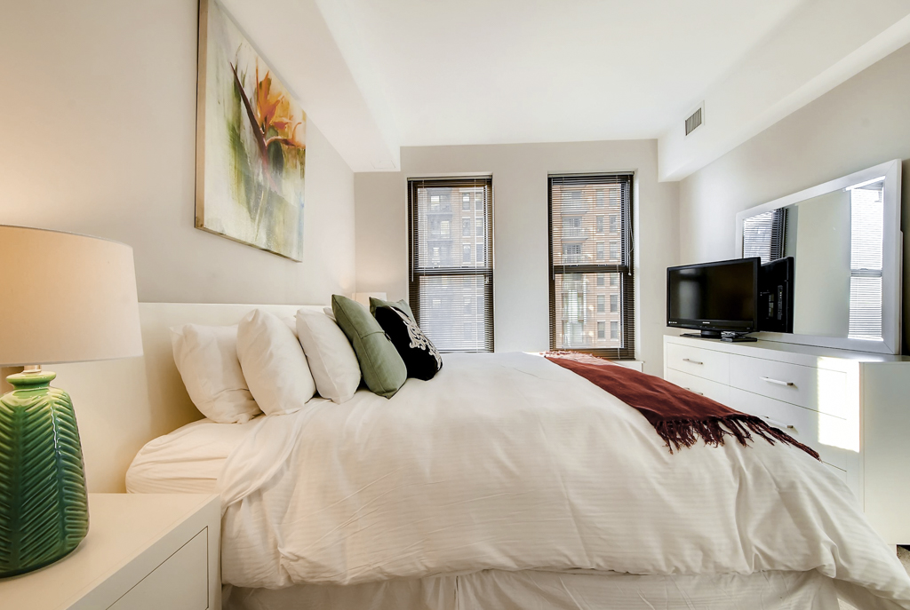 image 3 furnished 1 bedroom Apartment for rent in Arlington, DC Metro
