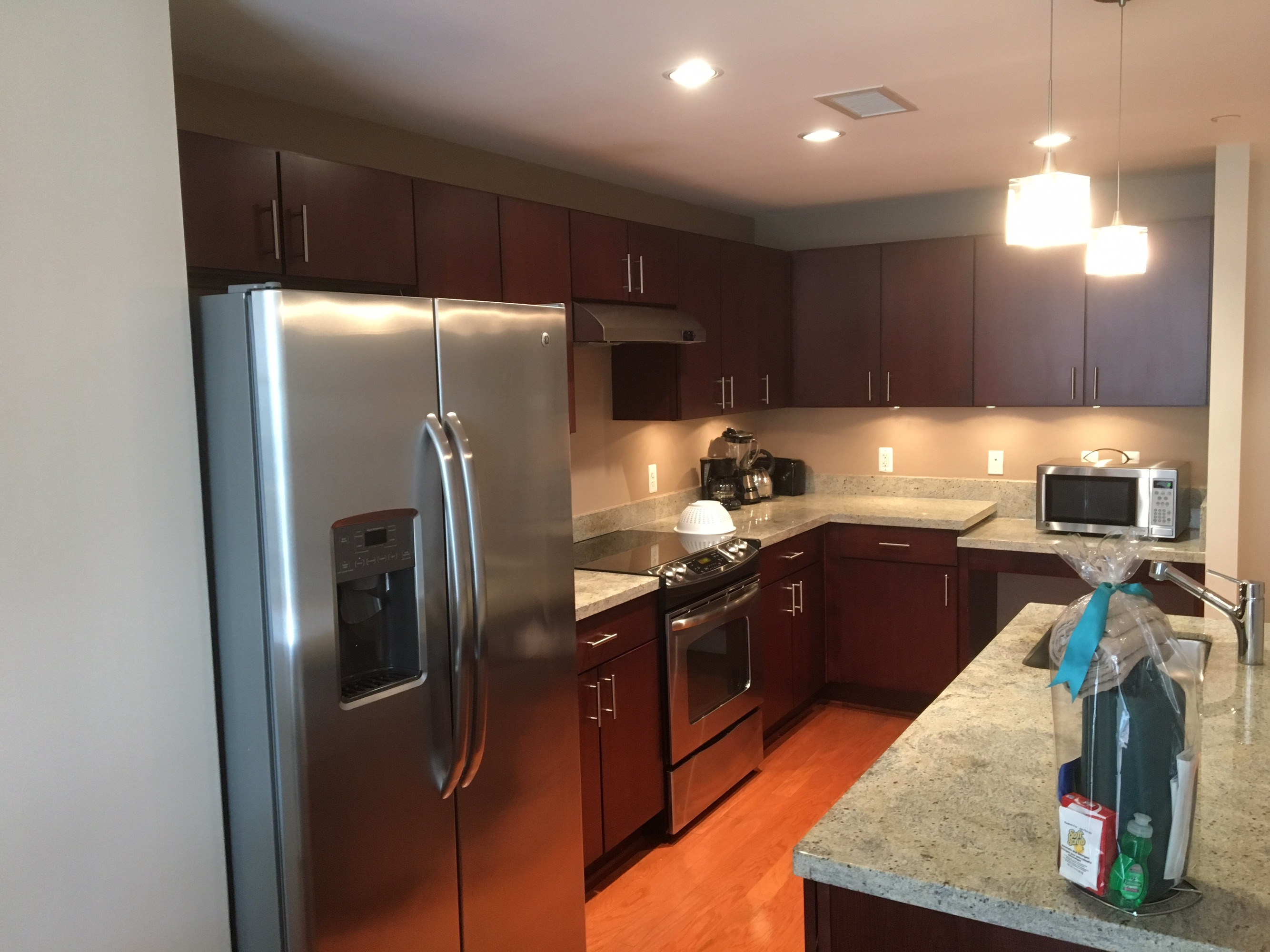 image 2 furnished 1 bedroom Apartment for rent in Dupont Circle, DC Metro