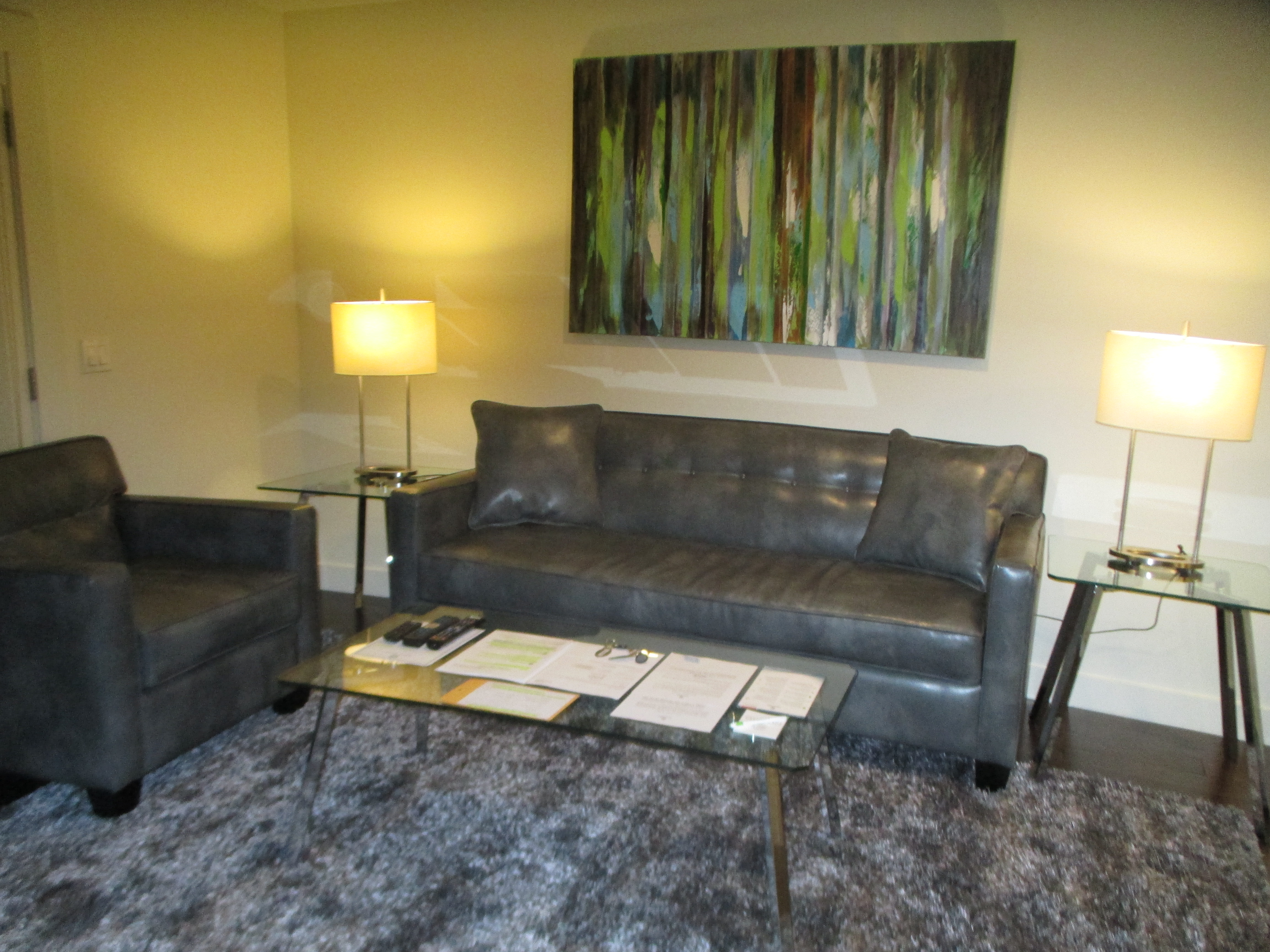 image 5 furnished 1 bedroom Apartment for rent in Belvedere, Marin County