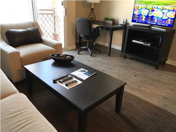 image 7 furnished 1 bedroom Apartment for rent in Marina del Rey, West Los Angeles