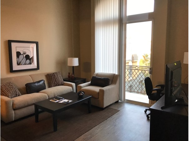 image 8 furnished 1 bedroom Apartment for rent in Marina del Rey, West Los Angeles