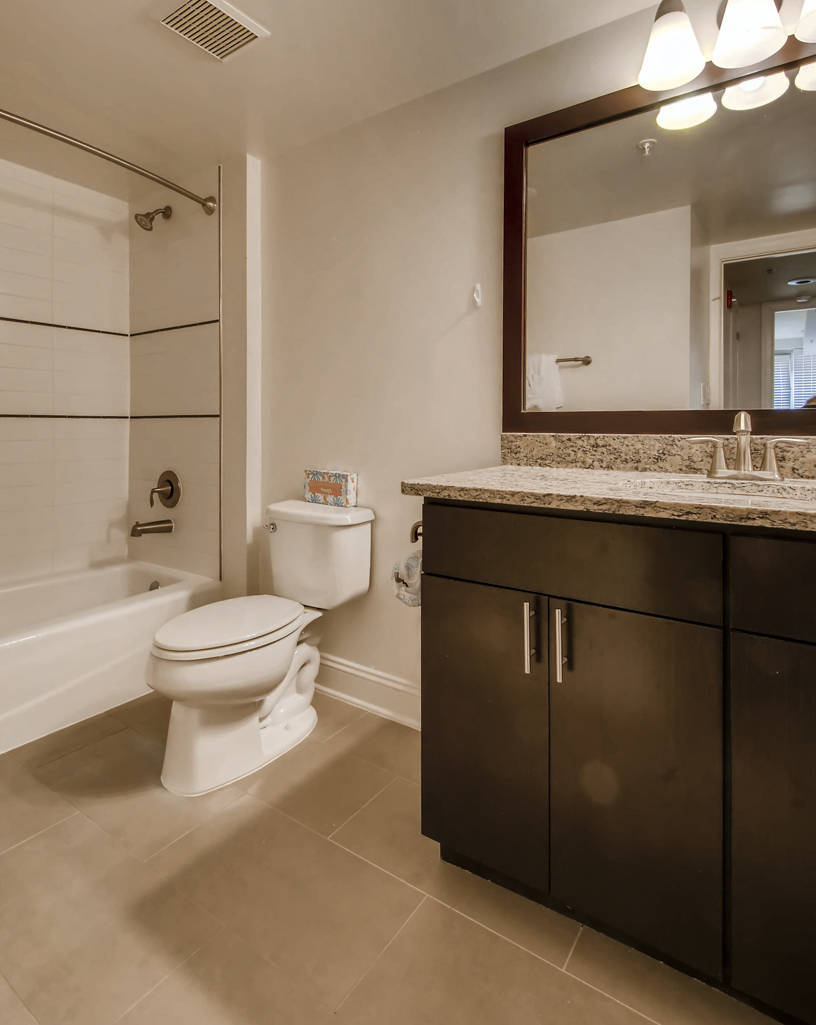 Dupont Circle Furnished 1 Bedroom Apartment For Rent 6960