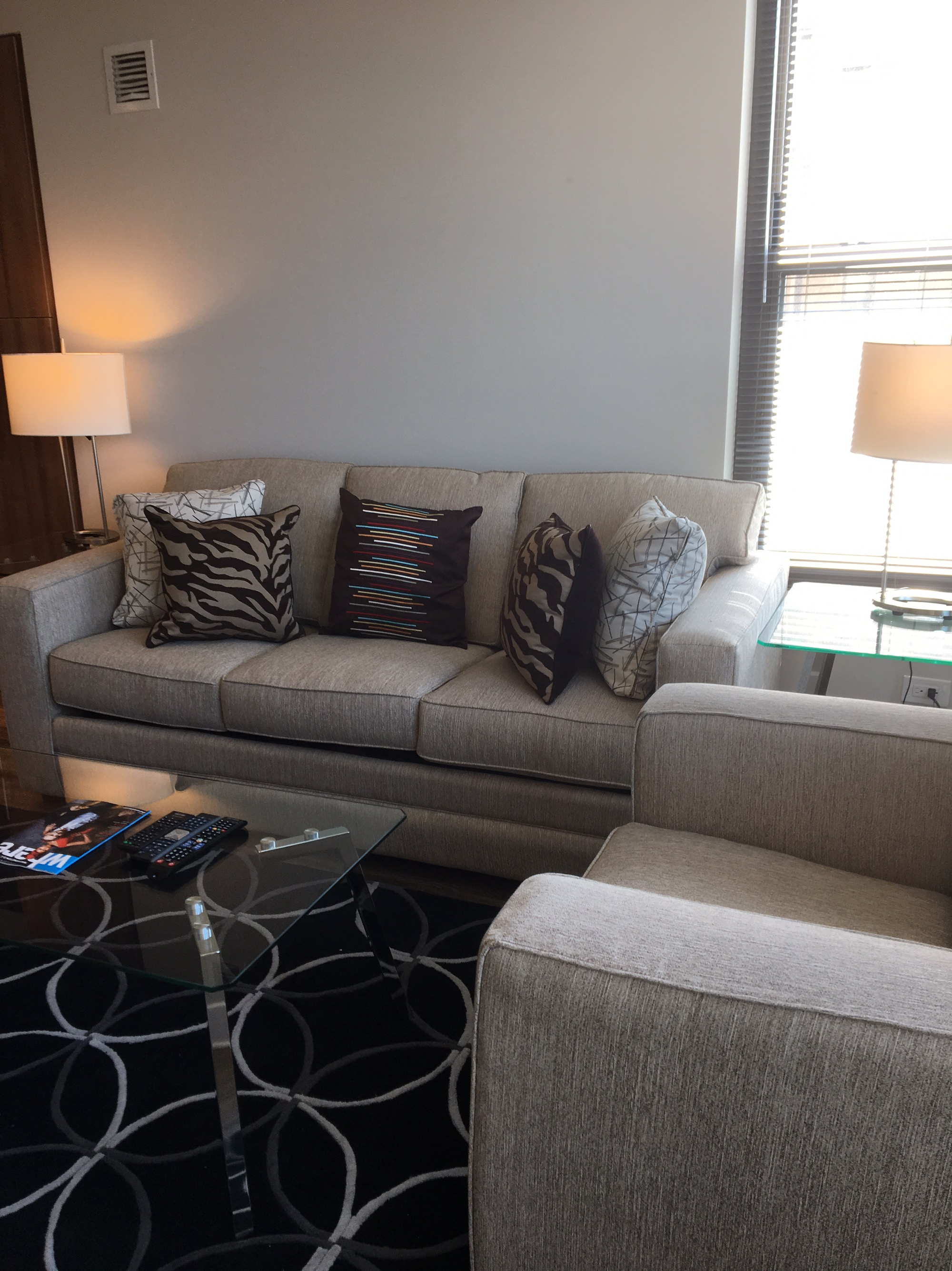 Arlington Furnished 1 Bedroom Apartment For Rent 6480 Per Month Rental Id 3391309