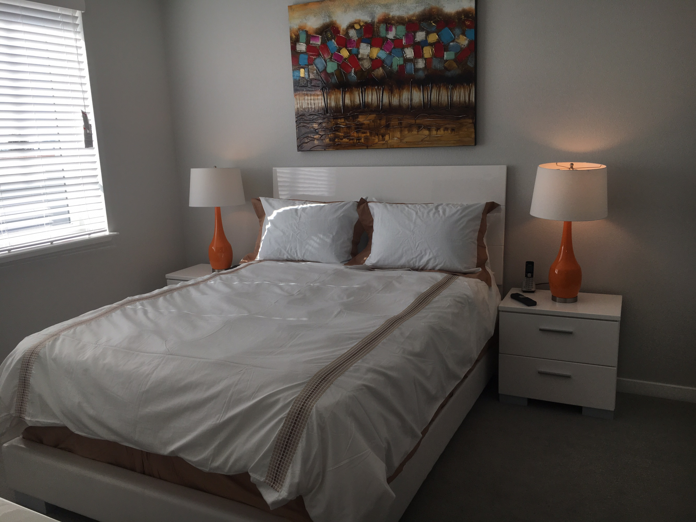 image 3 furnished 2 bedroom Apartment for rent in Menlo Park, San Mateo (Peninsula)