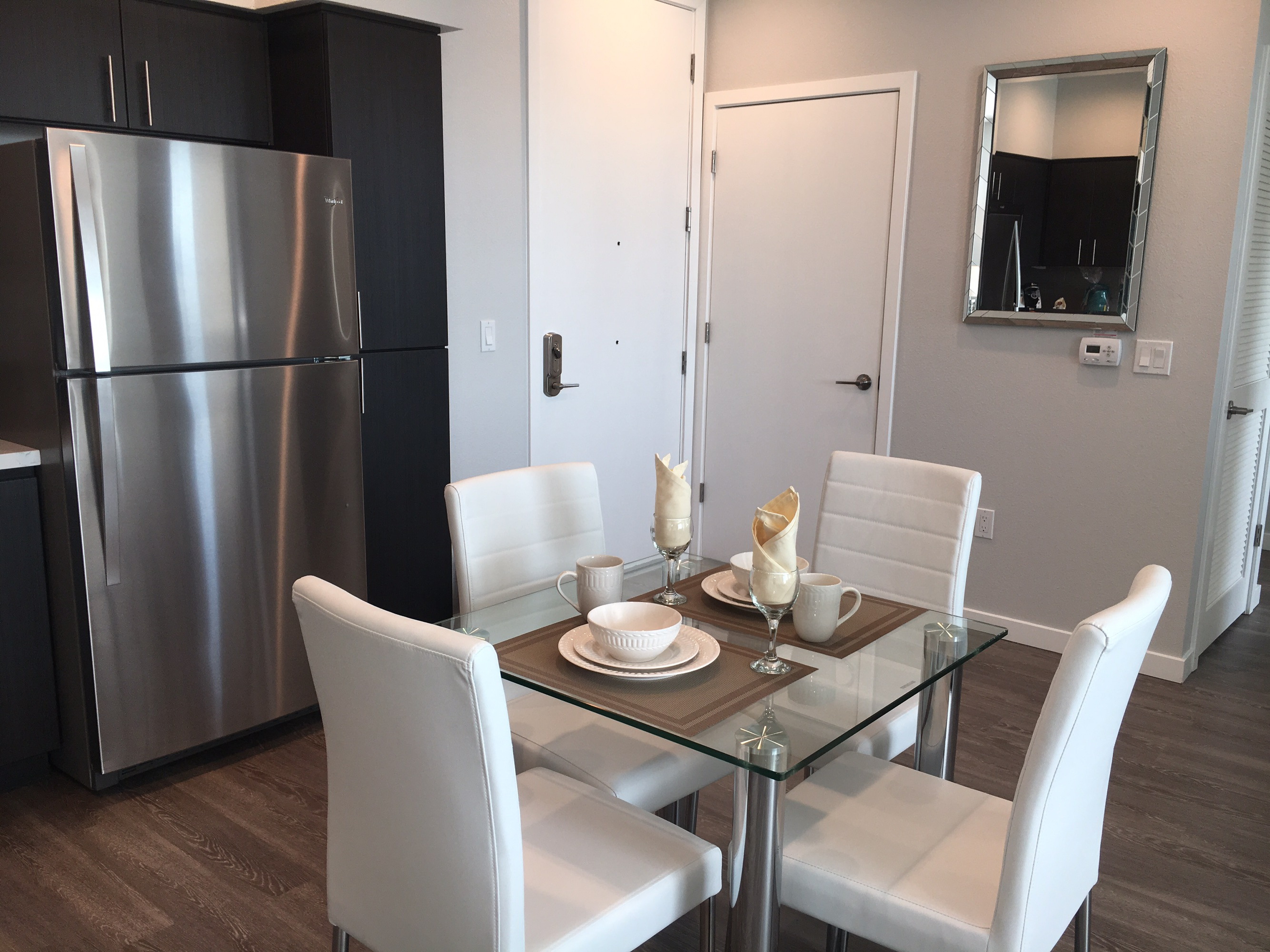 image 4 furnished 2 bedroom Apartment for rent in Menlo Park, San Mateo (Peninsula)
