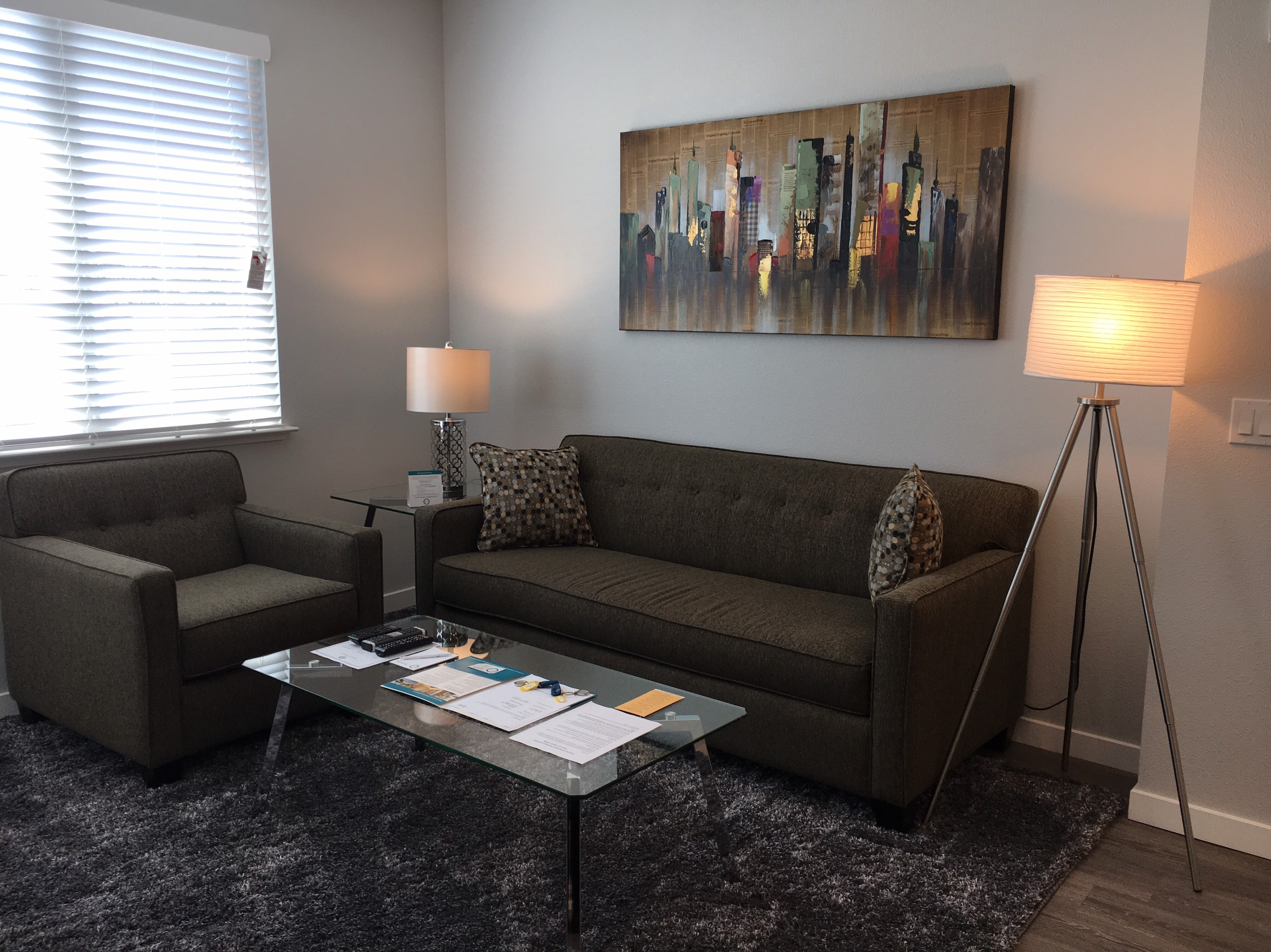 image 9 furnished 2 bedroom Apartment for rent in Menlo Park, San Mateo (Peninsula)