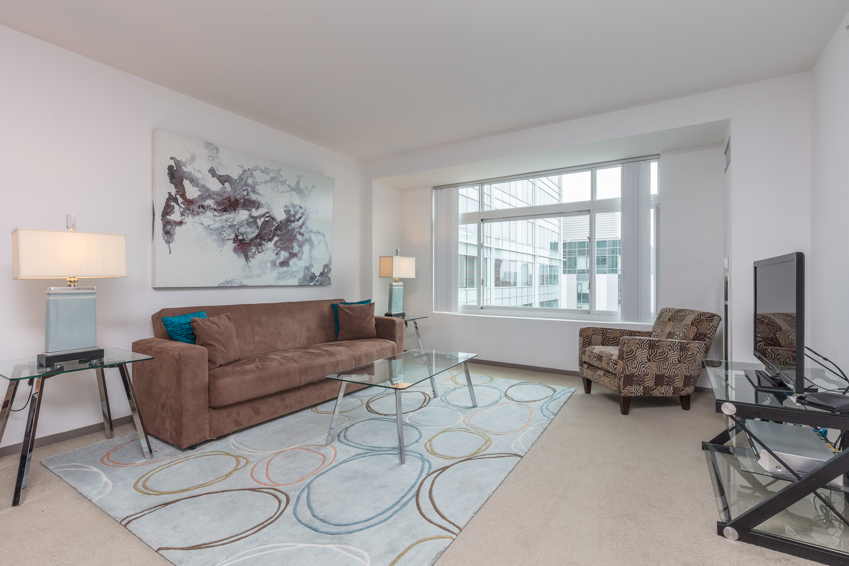Cambridge Furnished 1 Bedroom Apartment For Rent 6870 Per Month Rental Id 3372337