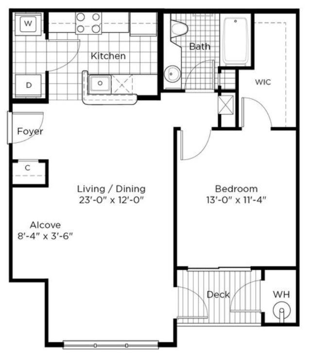 Princeton Nj Apartments: Princeton Furnished Apartments, Sublets, Short Term