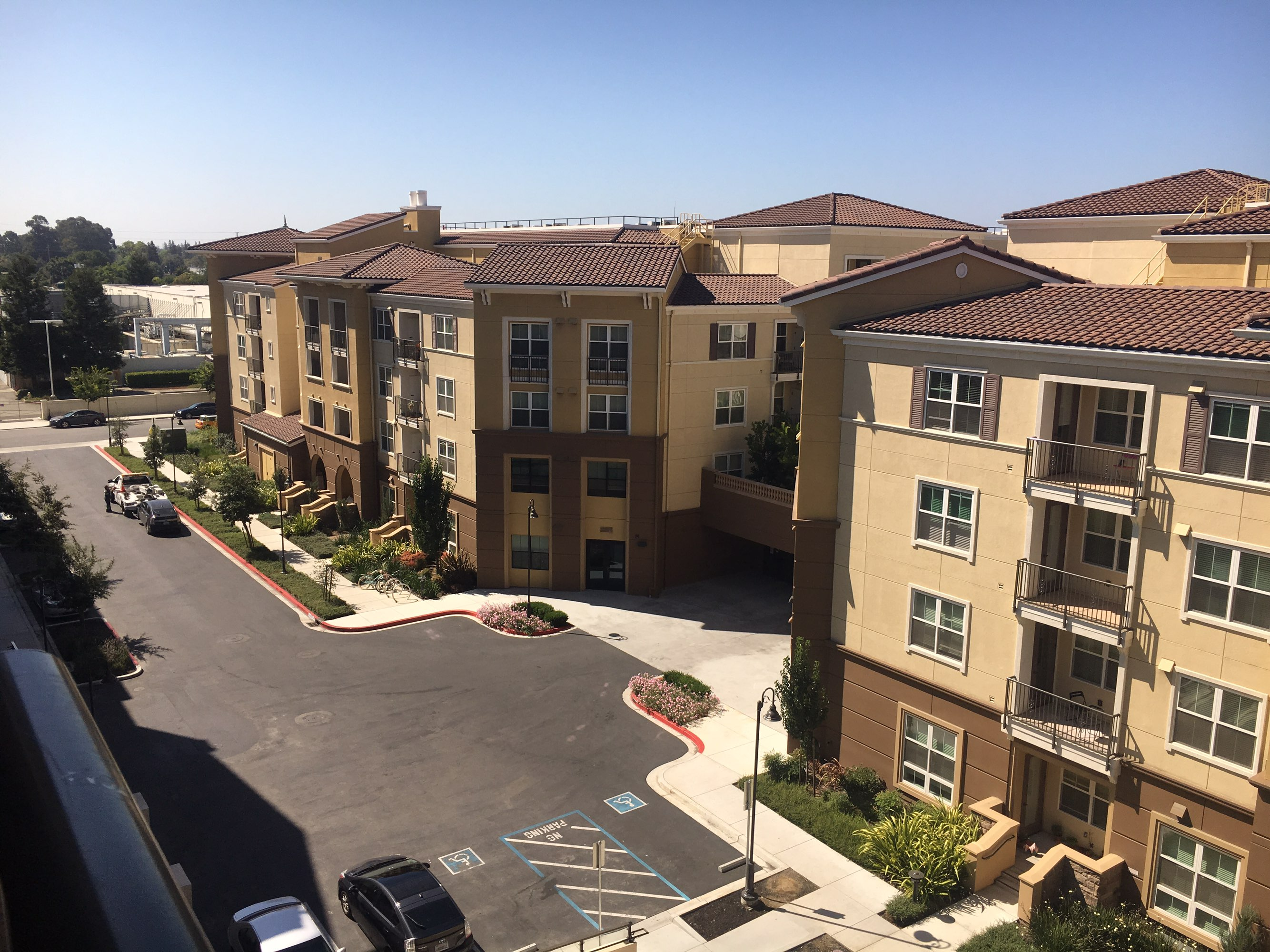 Alviso Furnished 2 Bedroom Apartment For Rent 8580 Per Month Rental Id 3474942