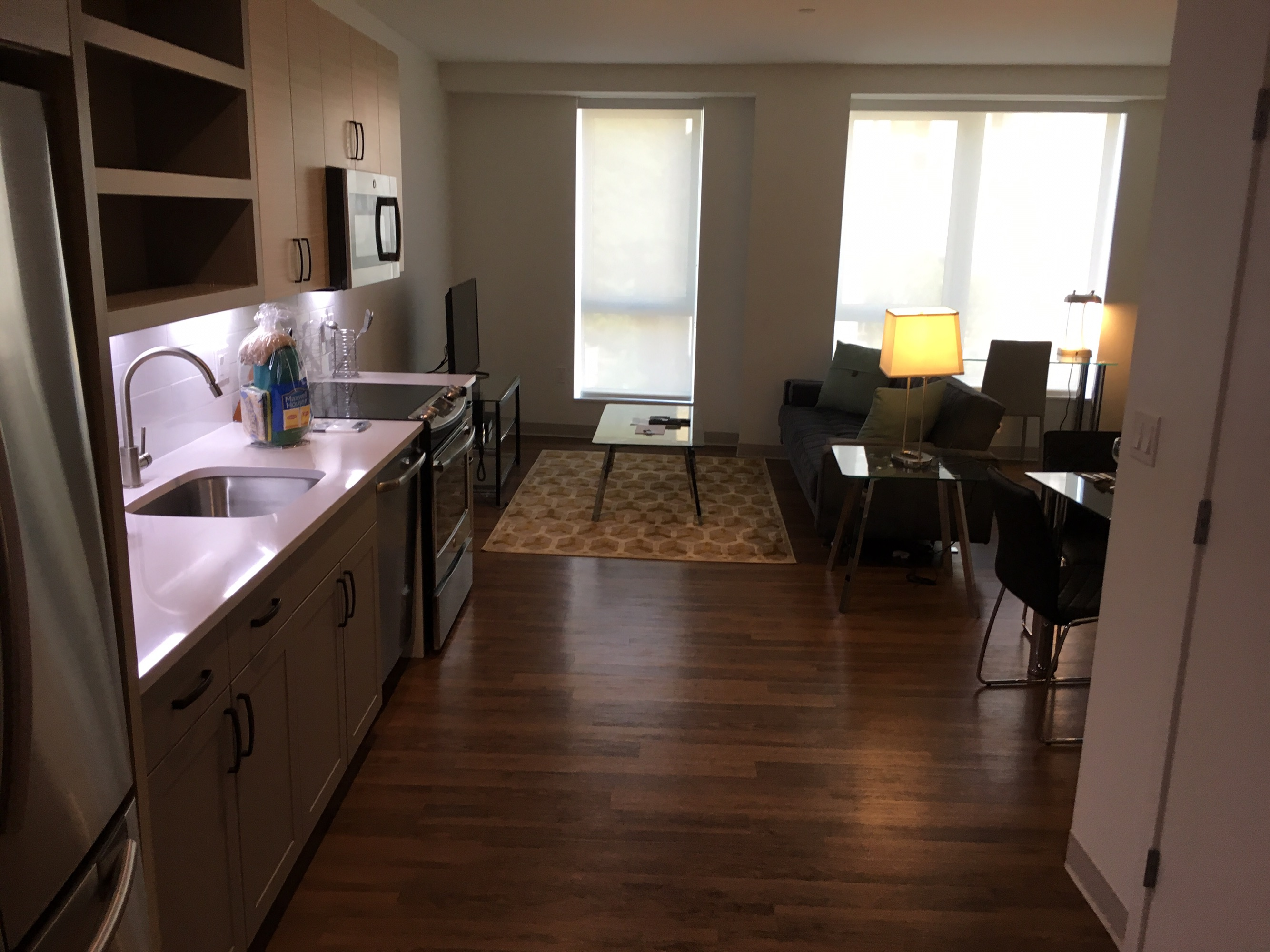 image 6 furnished 1 bedroom Apartment for rent in Jamaica Plain, Boston Area