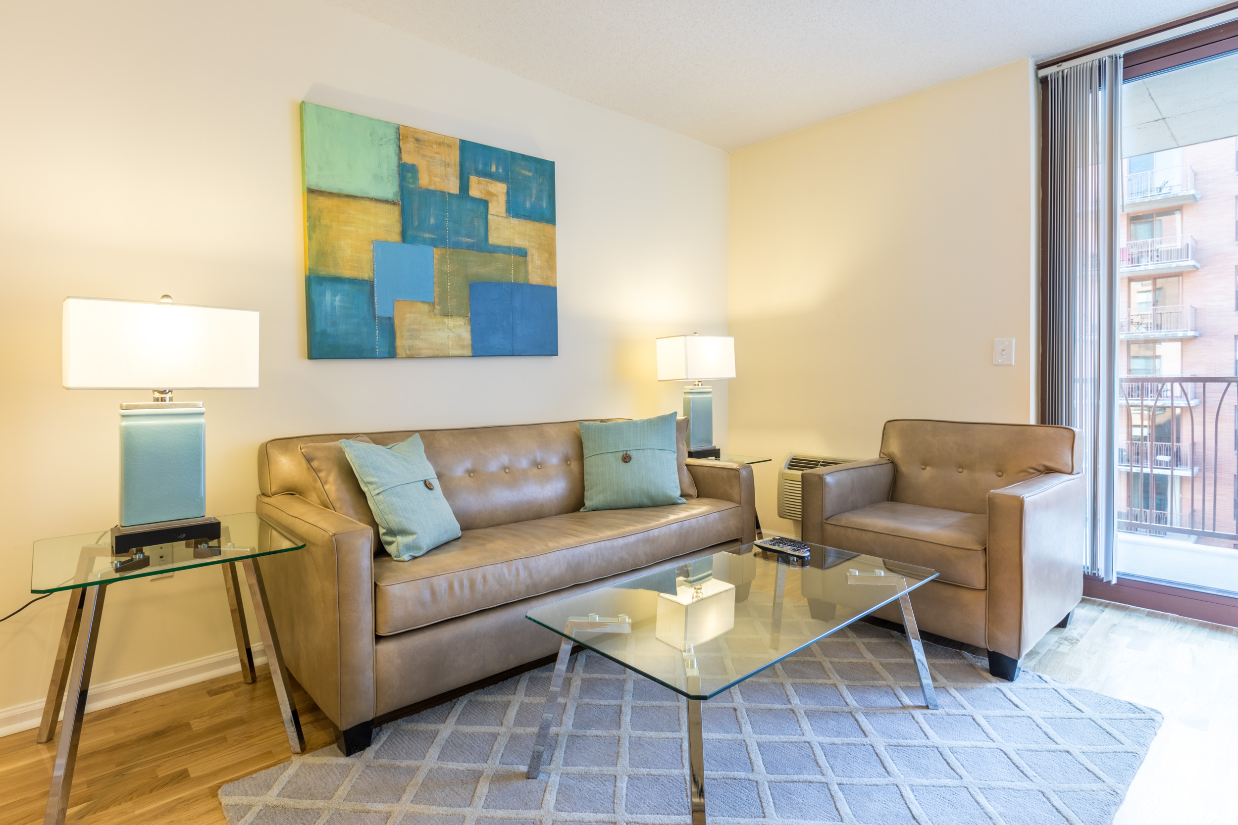 image 3 furnished 1 bedroom Apartment for rent in Hoboken, Hudson County