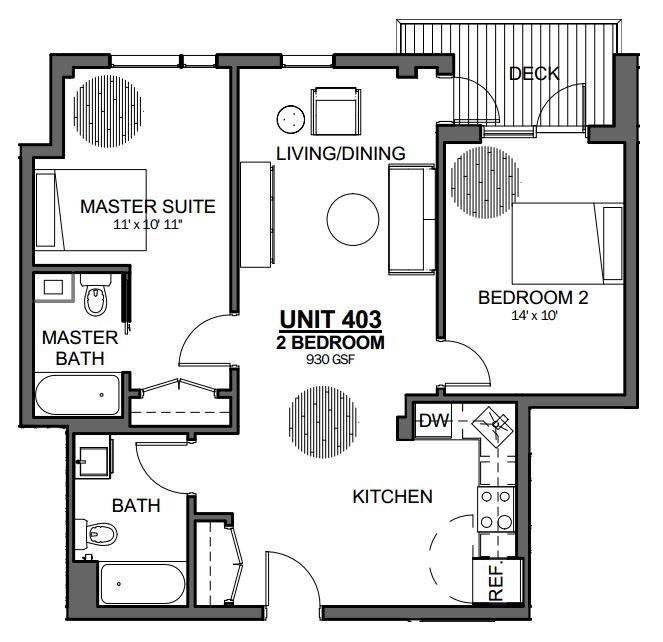 Jamaica Plain Apartments: Apartment For Rent