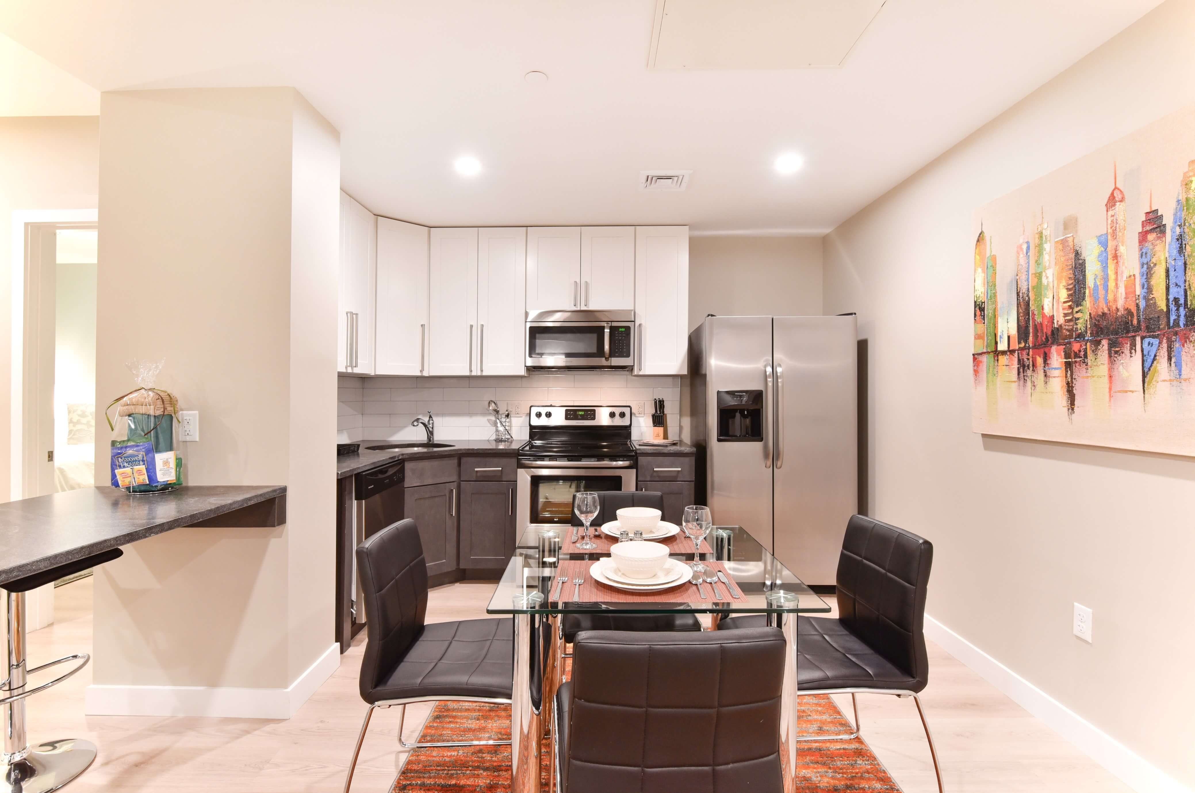 image 5 furnished 2 bedroom Apartment for rent in Jamaica Plain, Boston Area