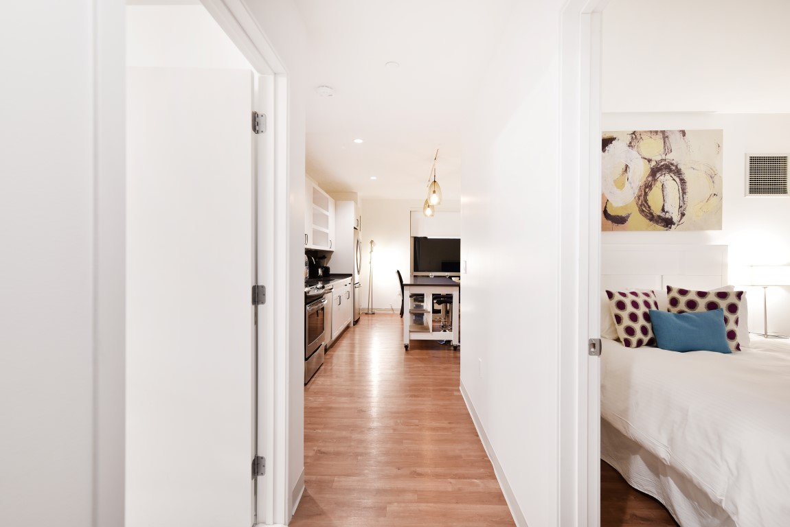image 2 furnished 2 bedroom Apartment for rent in Jamaica Plain, Boston Area