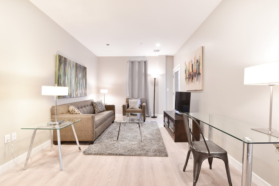 image 3 furnished 2 bedroom Apartment for rent in Jamaica Plain, Boston Area