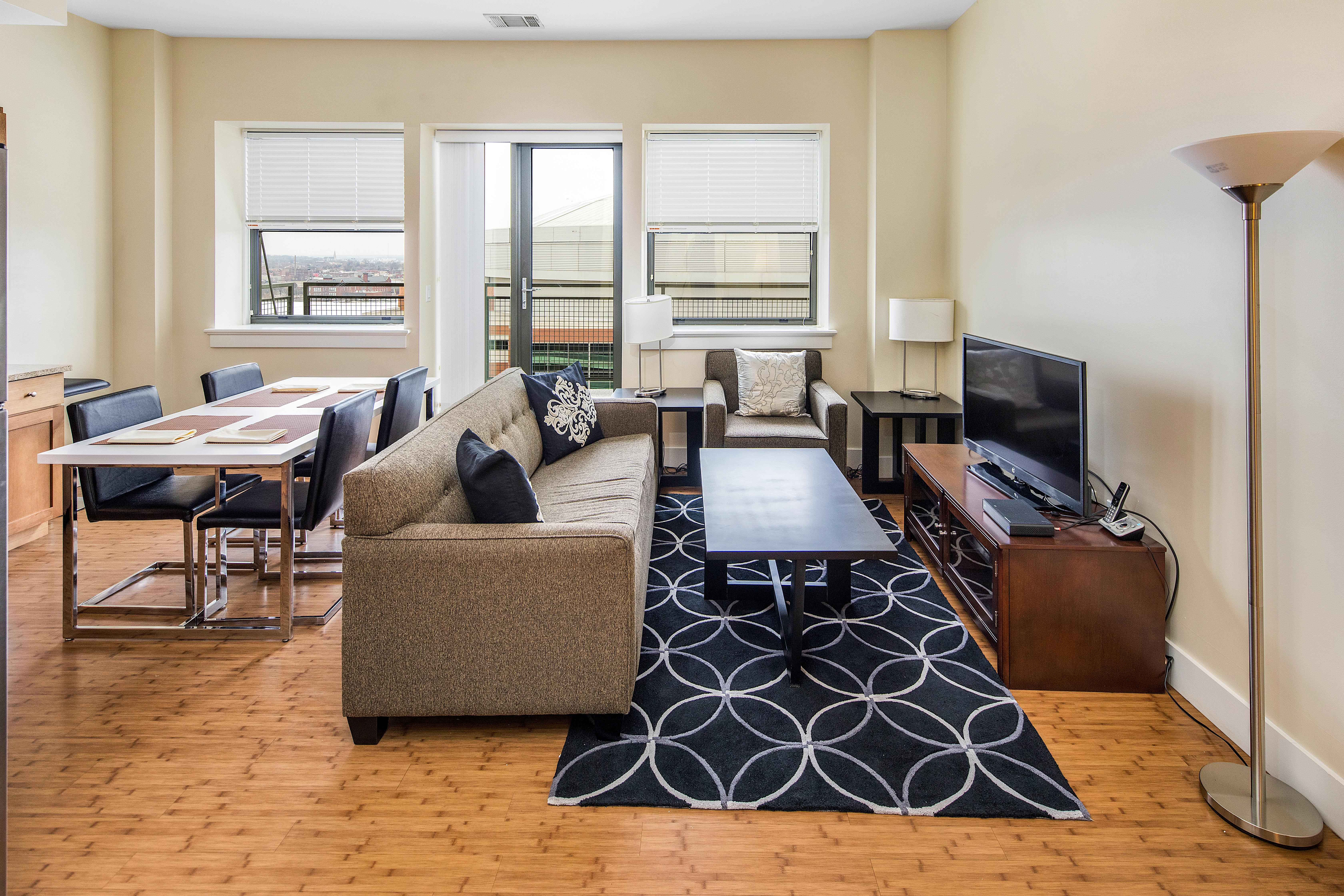 image 4 furnished 2 bedroom Apartment for rent in Downtown St Louis, St Louis Area