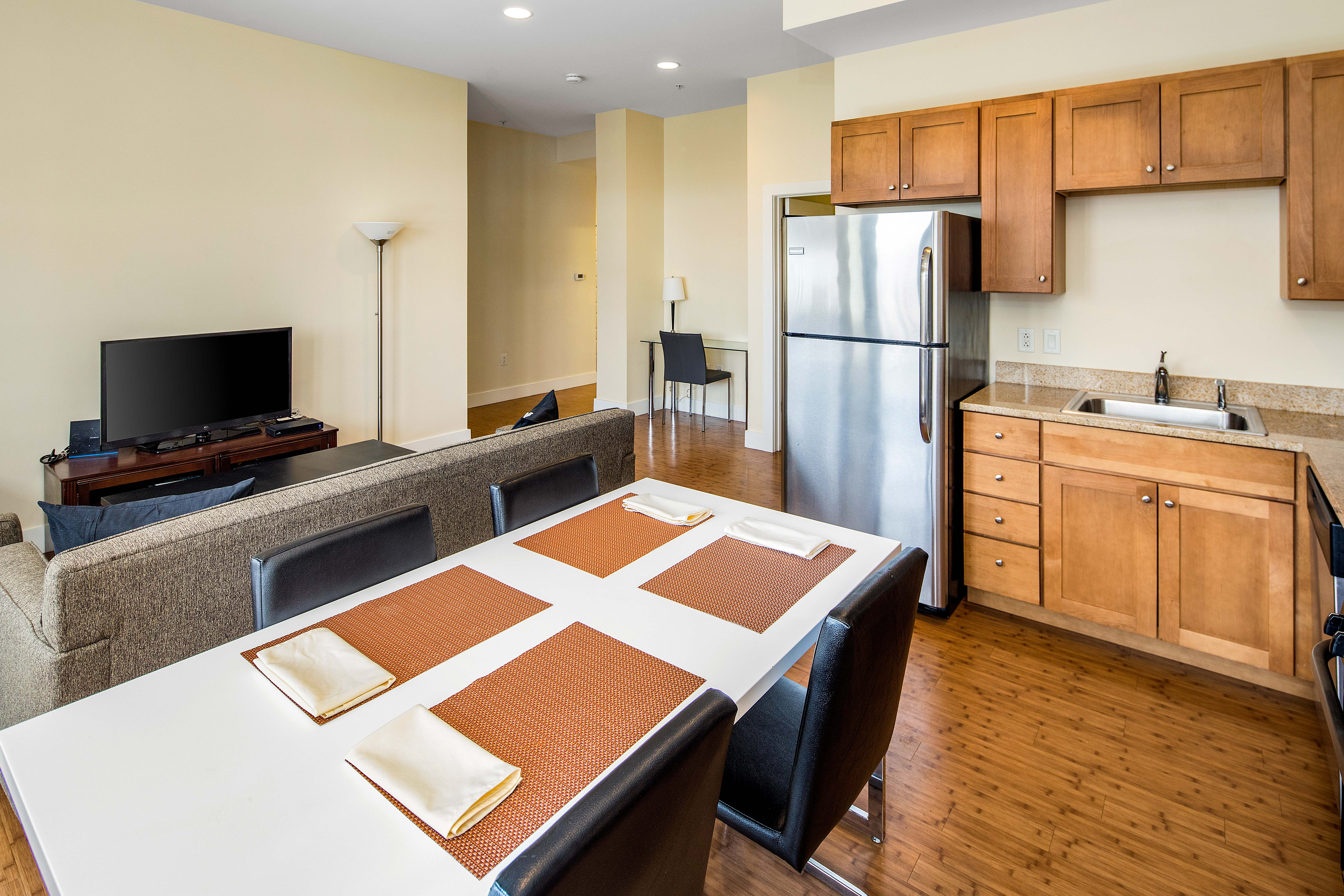 image 5 furnished 2 bedroom Apartment for rent in Downtown St Louis, St Louis Area