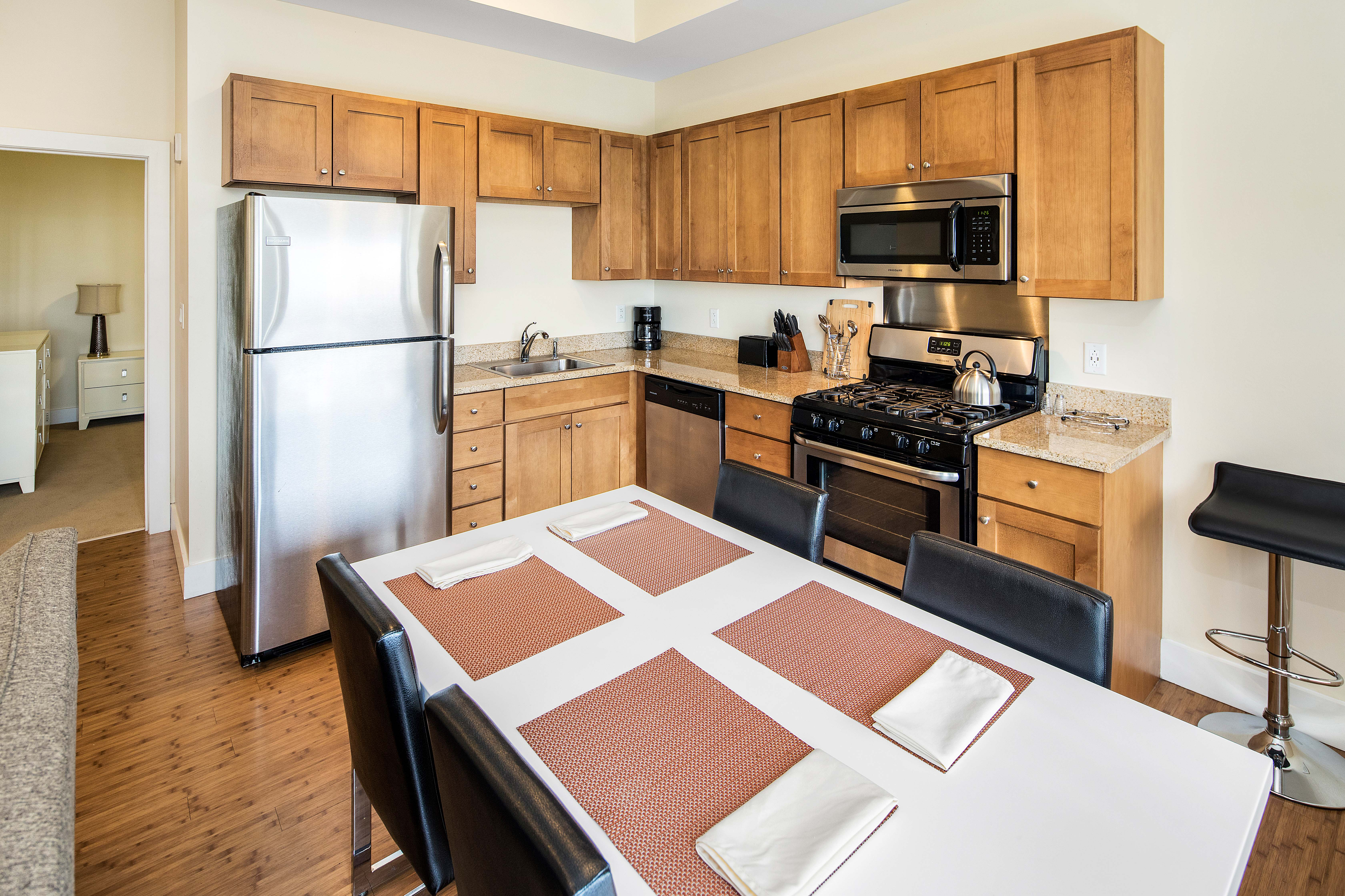 image 6 furnished 2 bedroom Apartment for rent in Downtown St Louis, St Louis Area