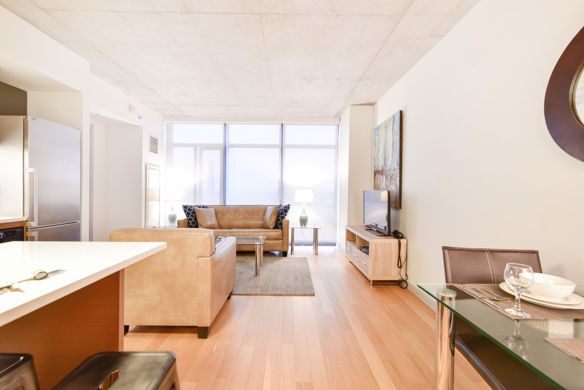 image 5 furnished 1 bedroom Apartment for rent in Waterfront, Boston Area