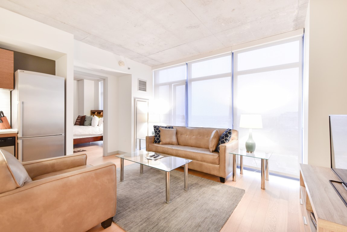 image 6 furnished 1 bedroom Apartment for rent in Waterfront, Boston Area