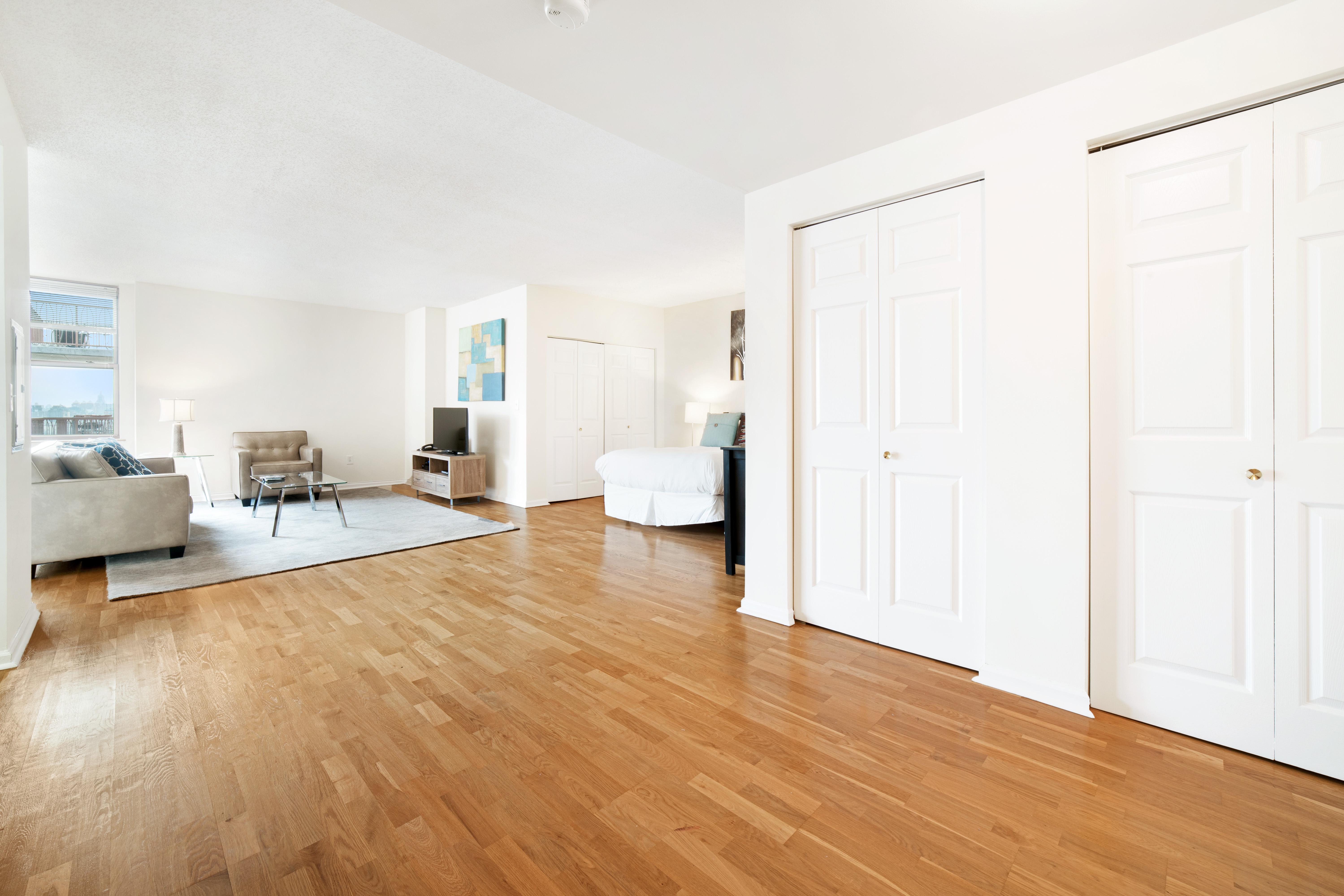 image 3 furnished 1 bedroom Apartment for rent in Hoboken, Hudson County