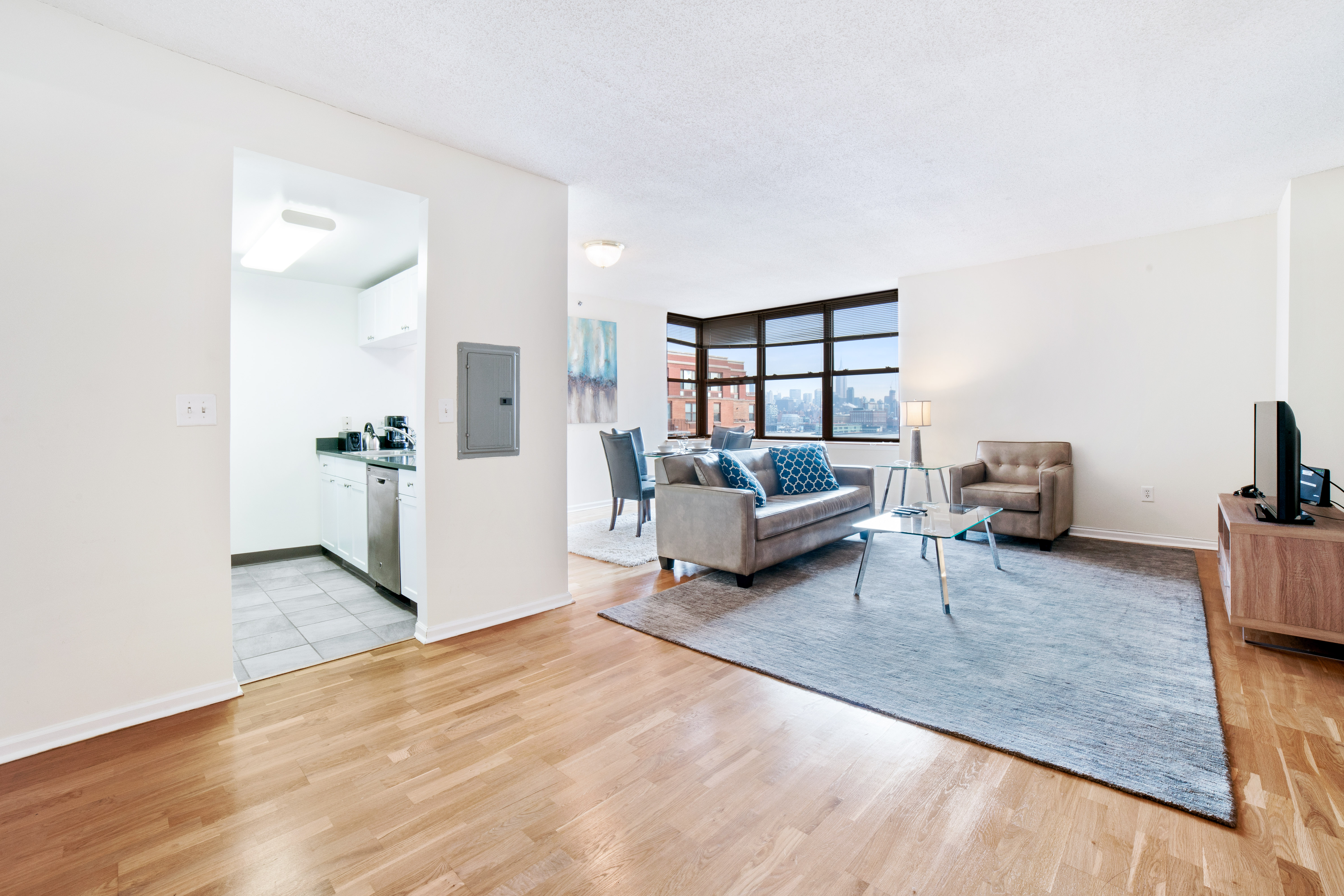 image 6 furnished 1 bedroom Apartment for rent in Hoboken, Hudson County
