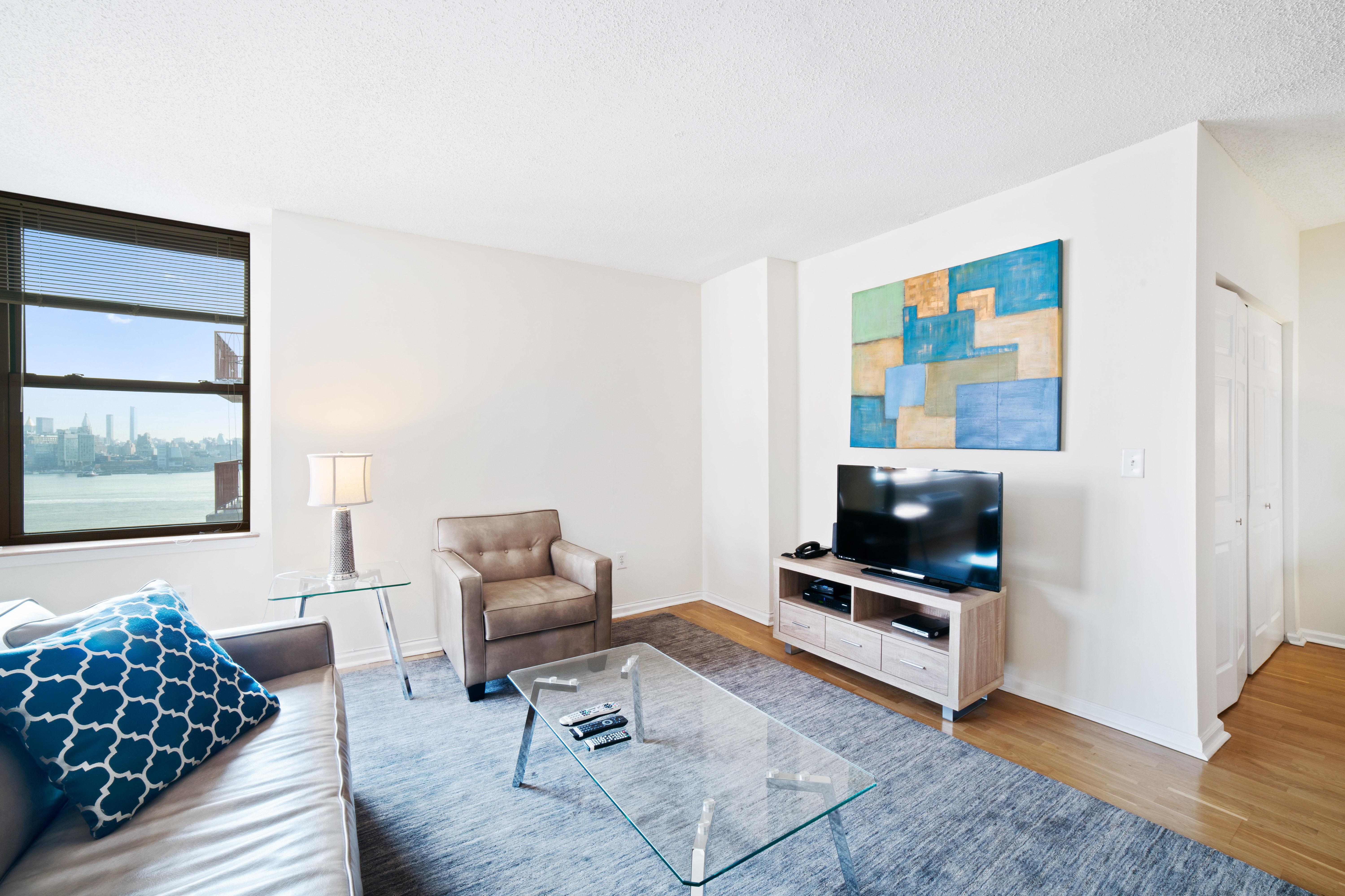 image 9 furnished 1 bedroom Apartment for rent in Hoboken, Hudson County