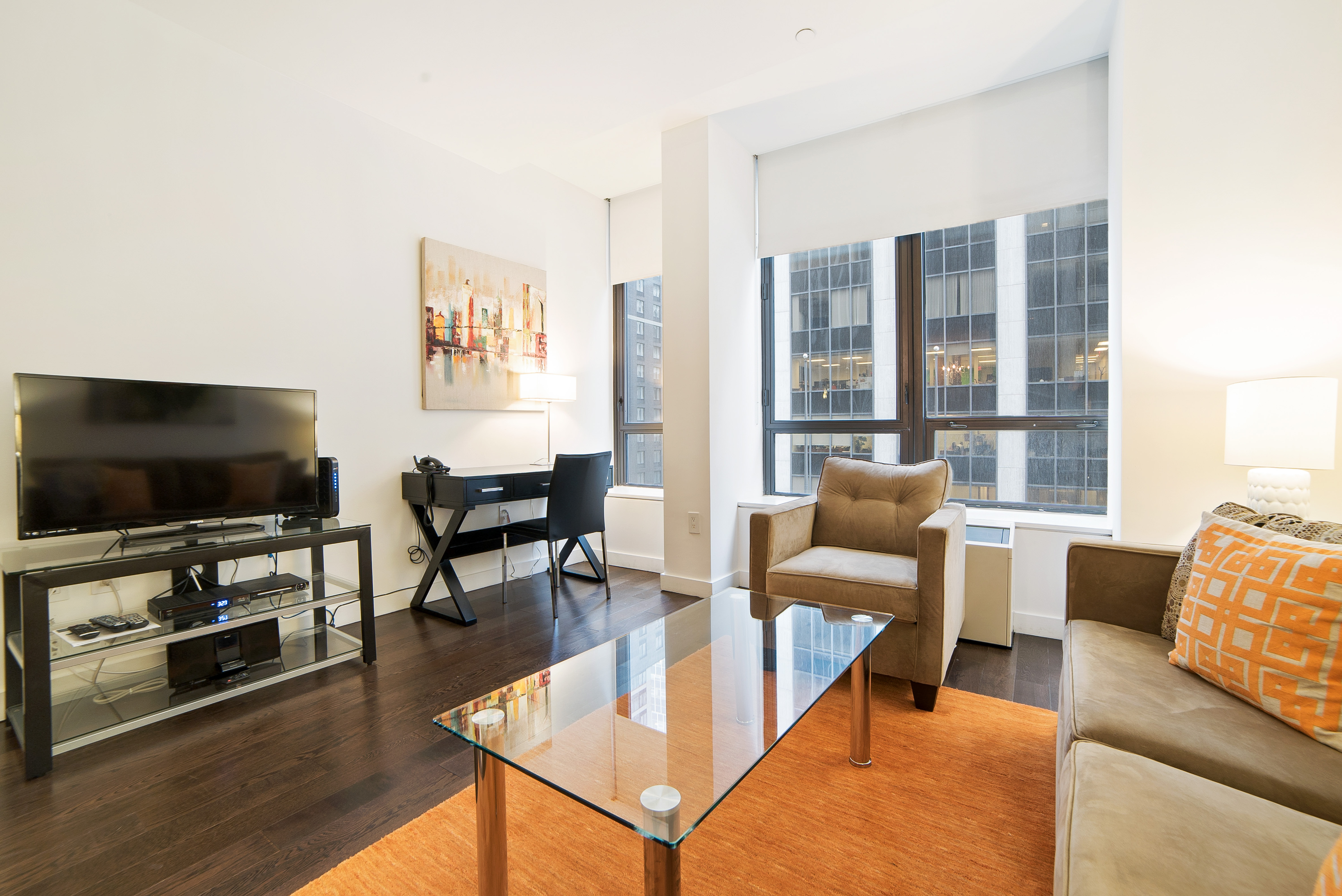image 10 furnished 1 bedroom Apartment for rent in Financial District, Manhattan