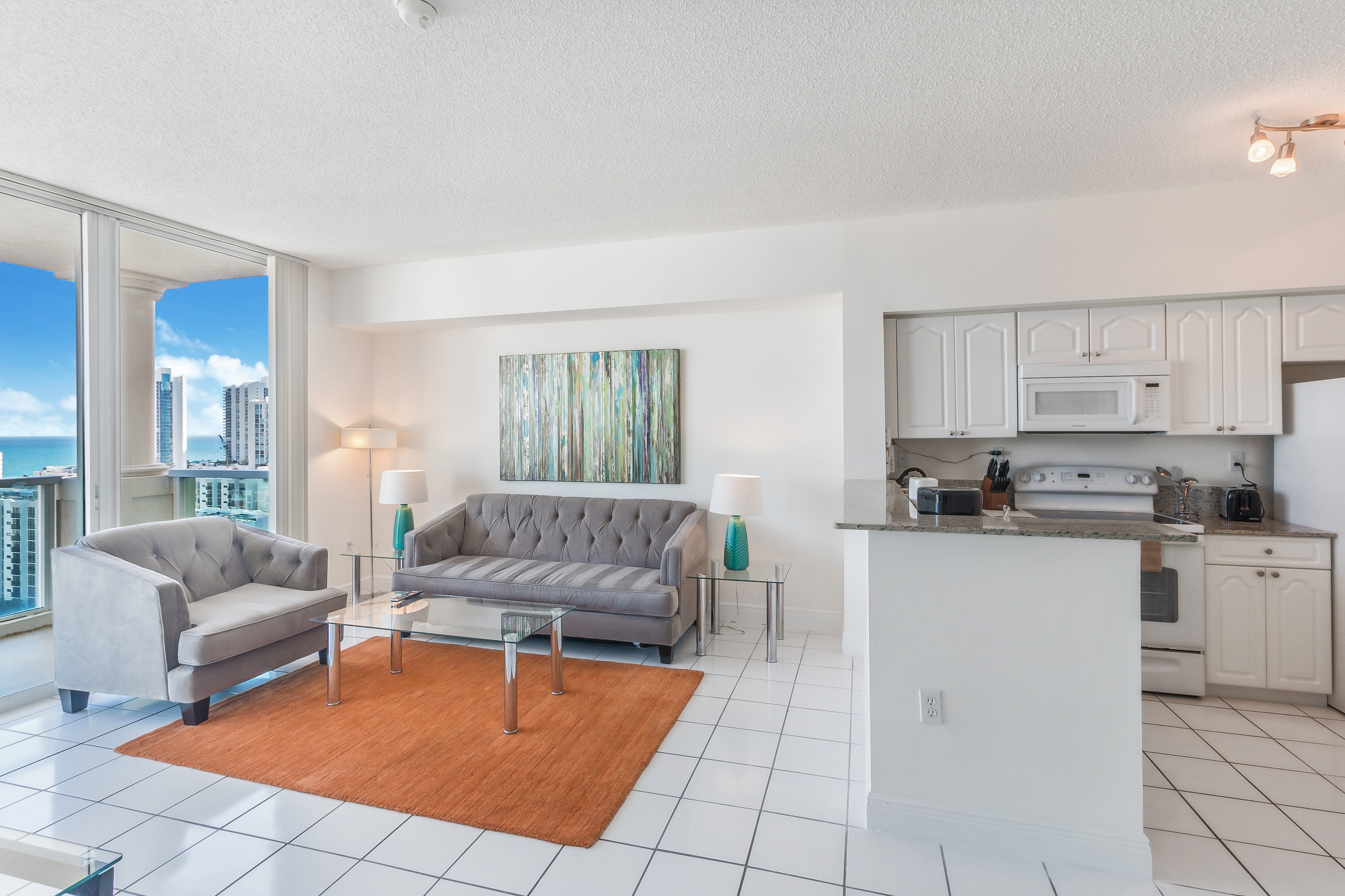image 5 furnished 1 bedroom Apartment for rent in North Miami Beach, Miami Area