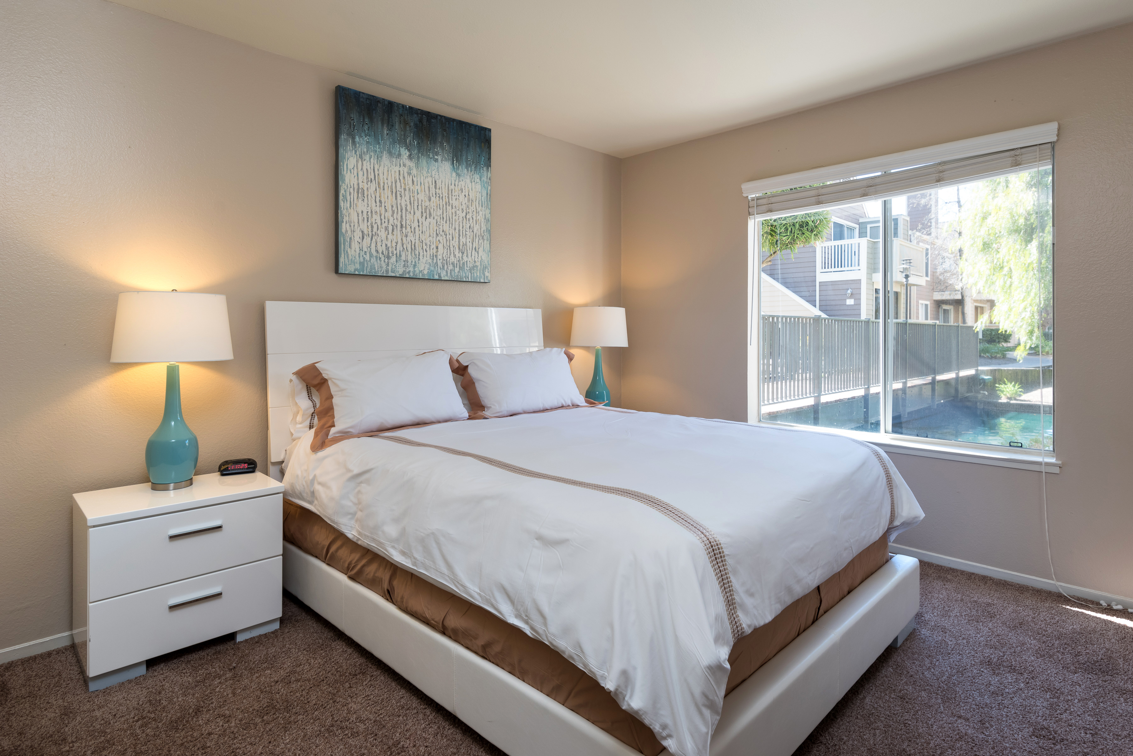 image 1 furnished 2 bedroom Apartment for rent in San Ramon, Contra Costa County