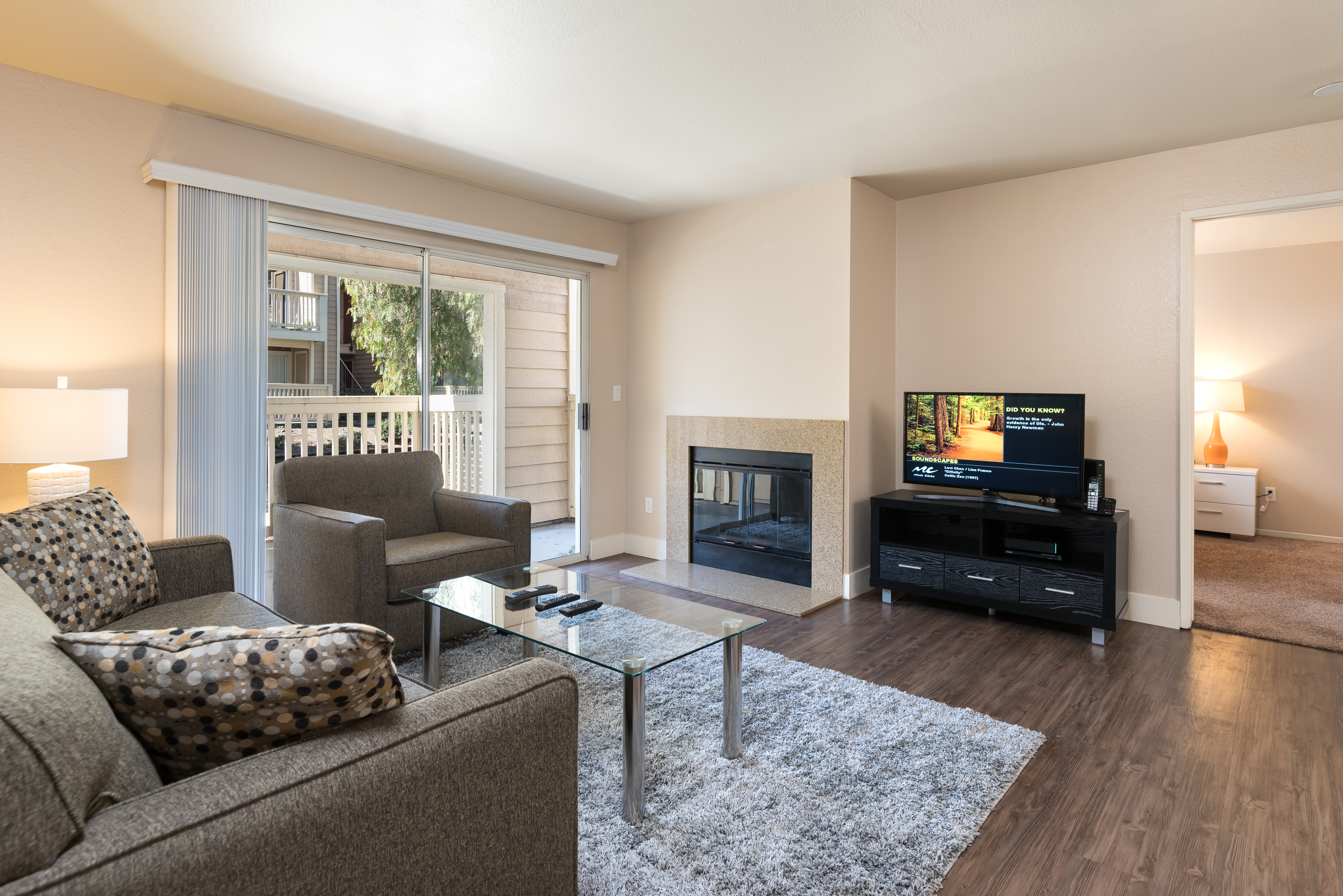 image 3 furnished 2 bedroom Apartment for rent in San Ramon, Contra Costa County