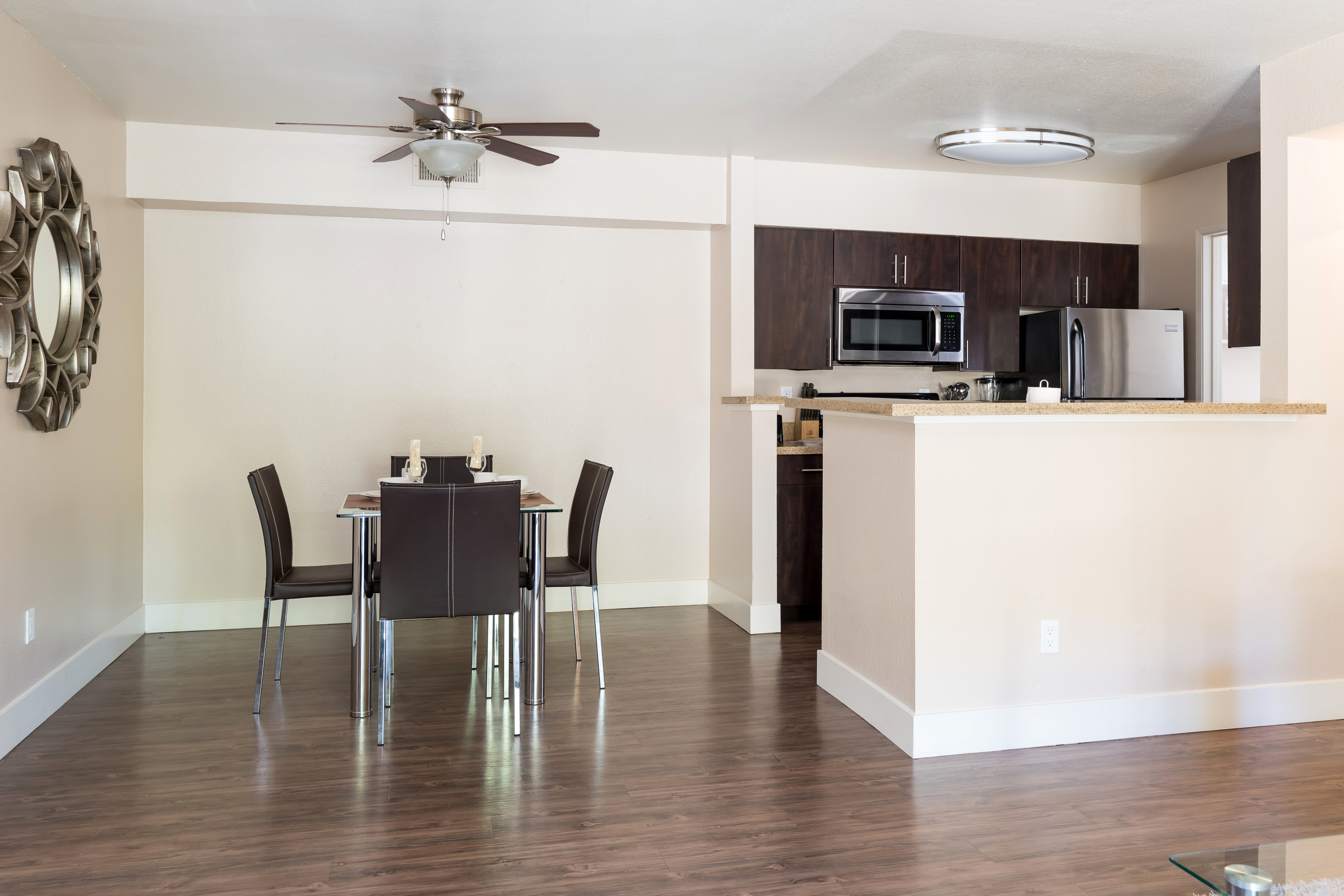 image 5 furnished 2 bedroom Apartment for rent in San Ramon, Contra Costa County