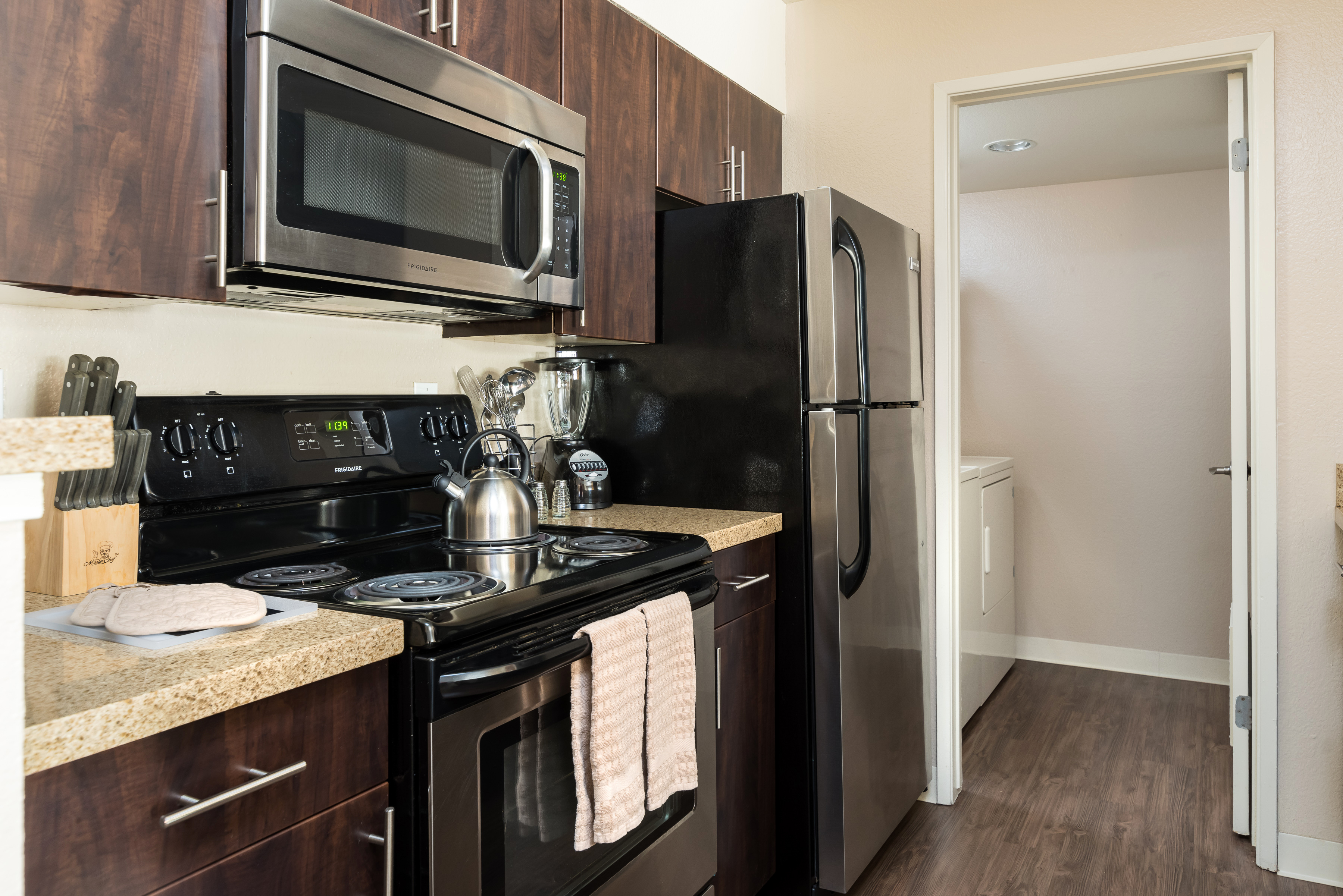image 6 furnished 2 bedroom Apartment for rent in San Ramon, Contra Costa County