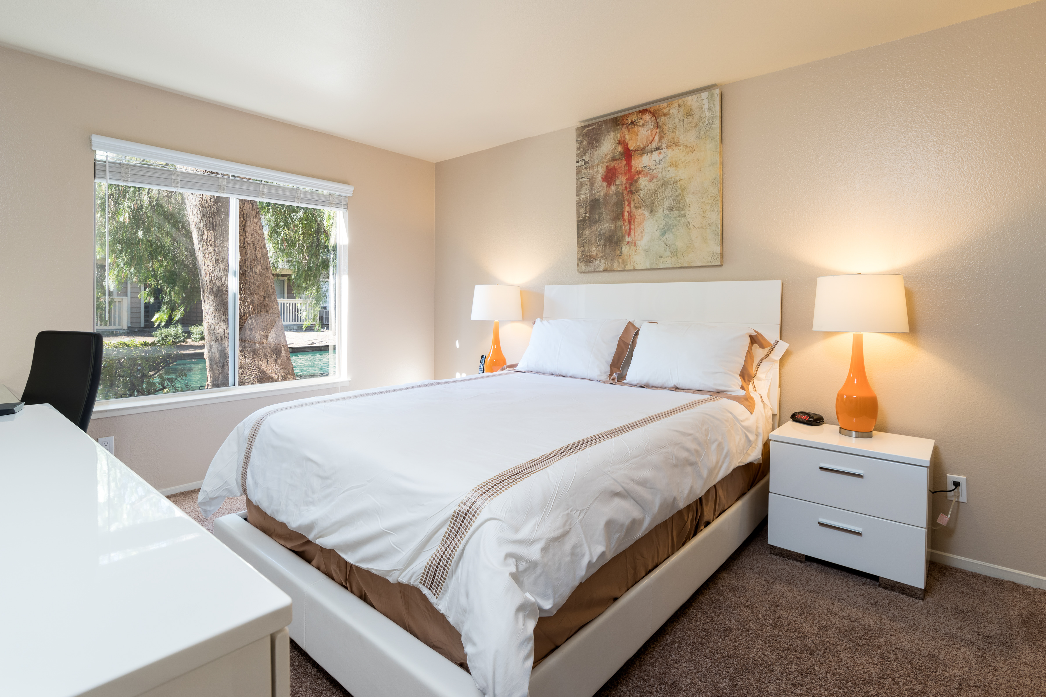 image 10 furnished 2 bedroom Apartment for rent in San Ramon, Contra Costa County