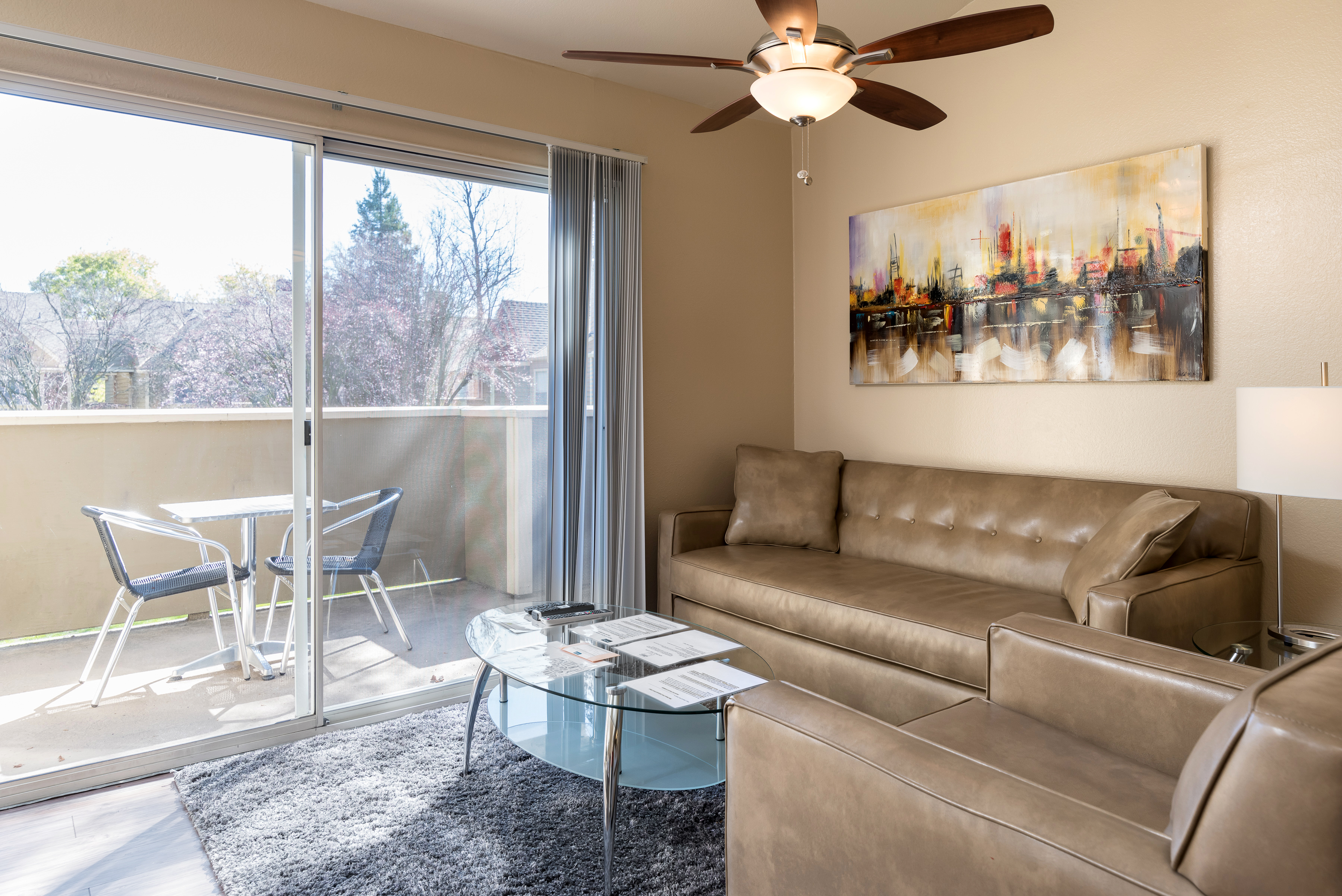 image 3 furnished 1 bedroom Apartment for rent in San Ramon, Contra Costa County