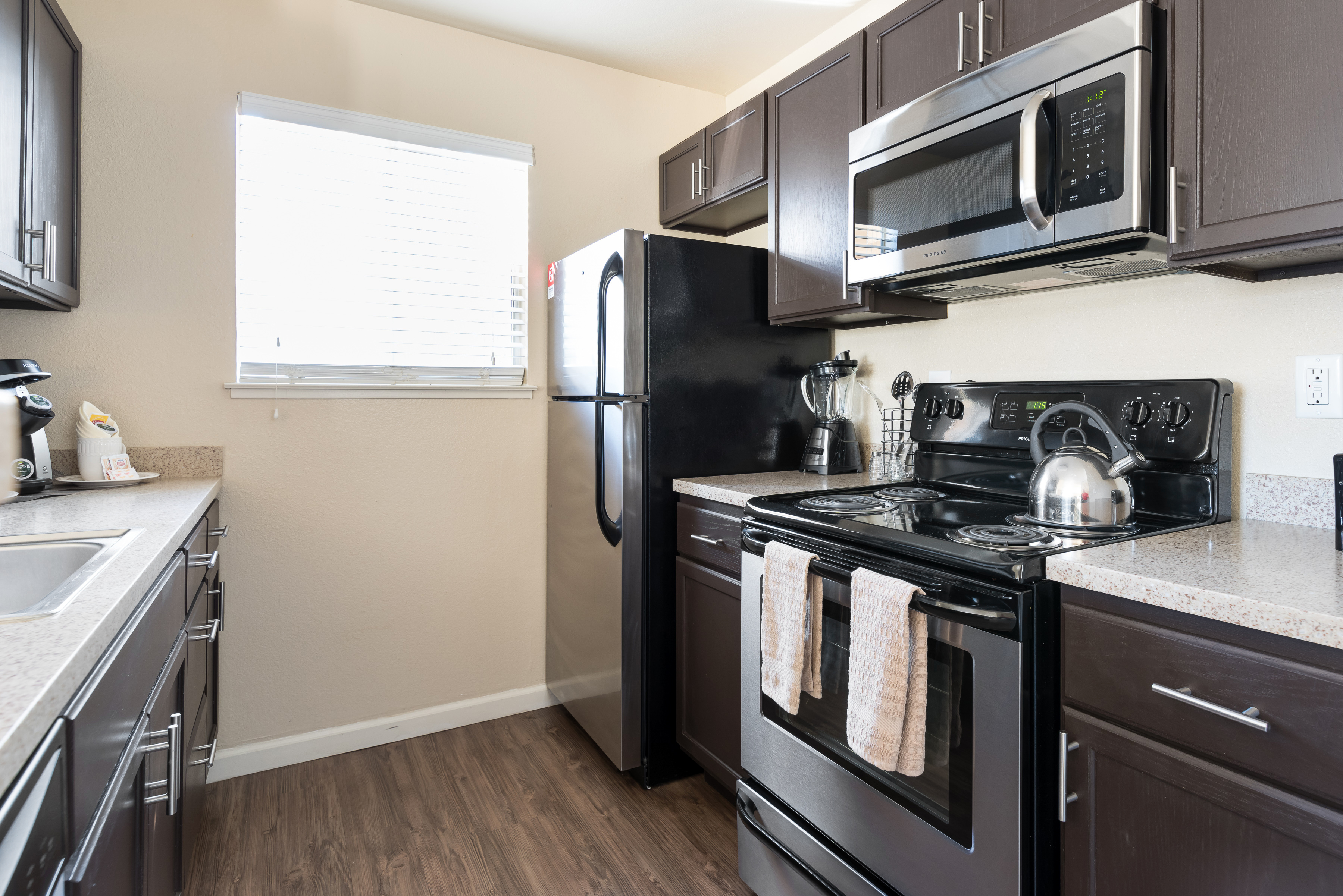image 5 furnished 1 bedroom Apartment for rent in San Ramon, Contra Costa County