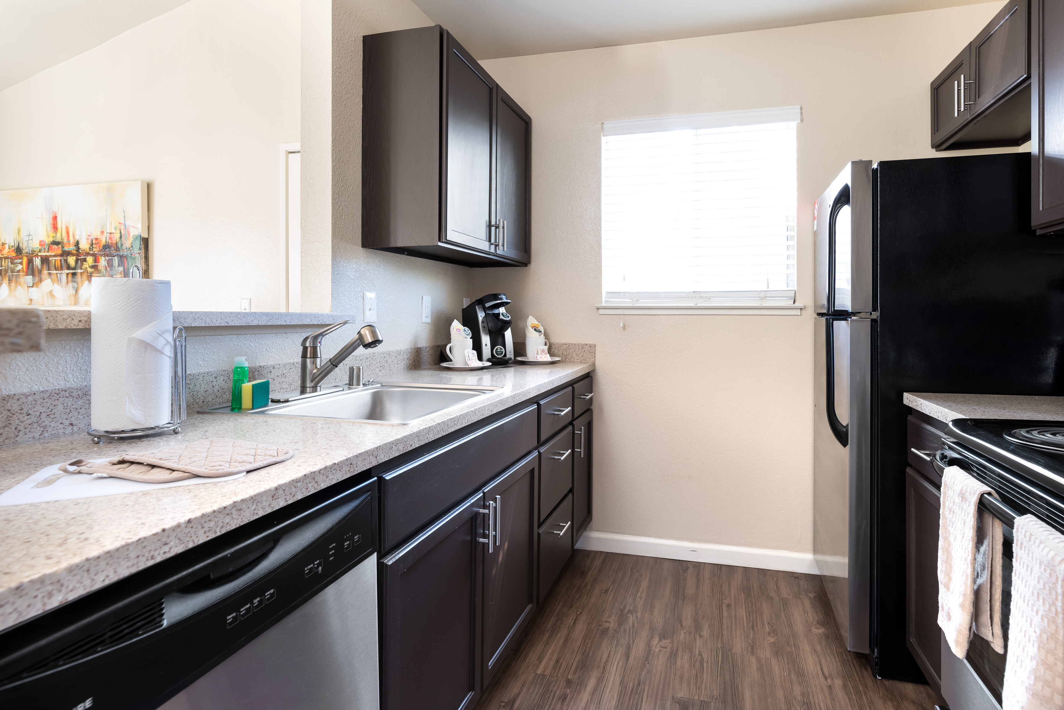 image 6 furnished 1 bedroom Apartment for rent in San Ramon, Contra Costa County