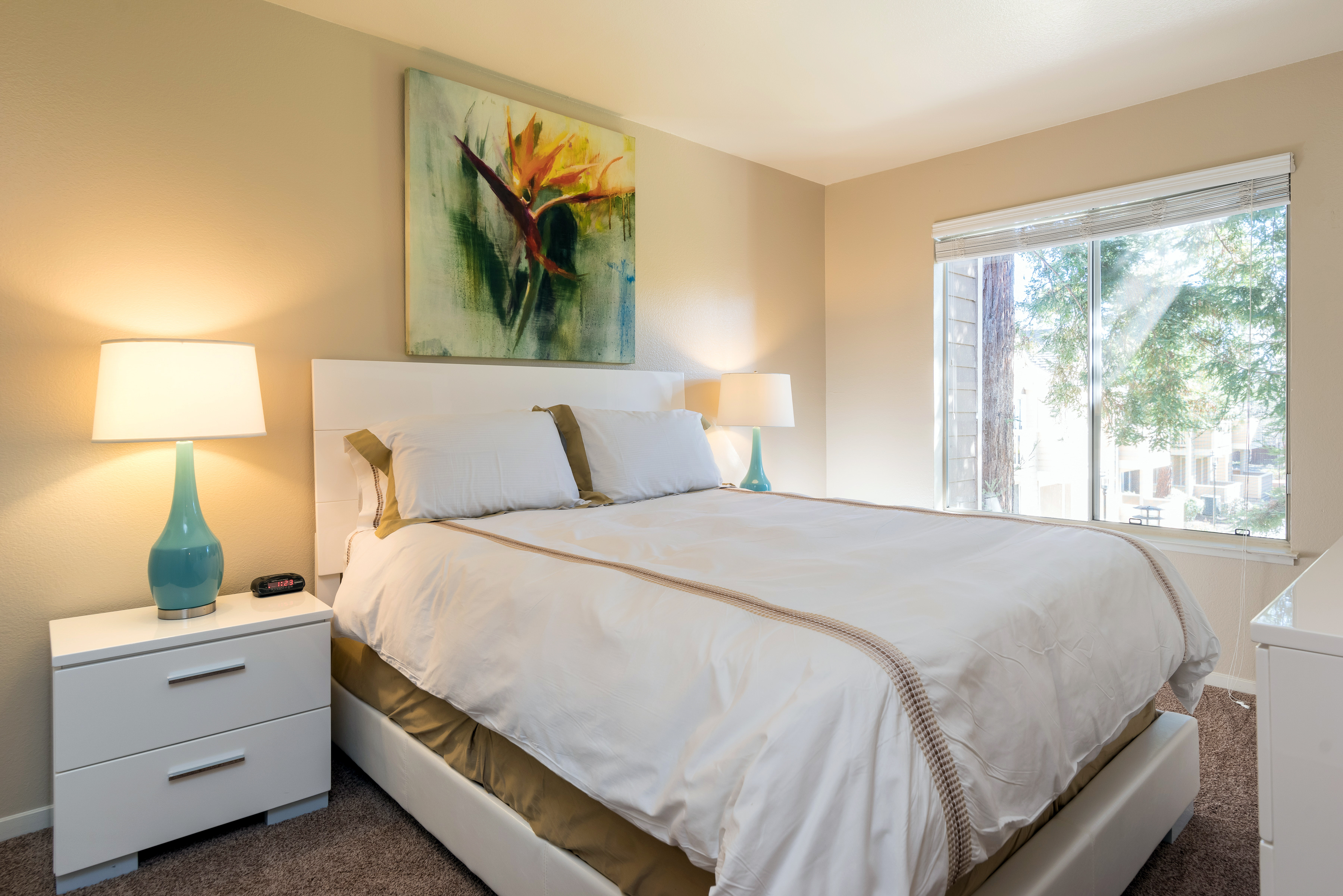image 9 furnished 1 bedroom Apartment for rent in San Ramon, Contra Costa County
