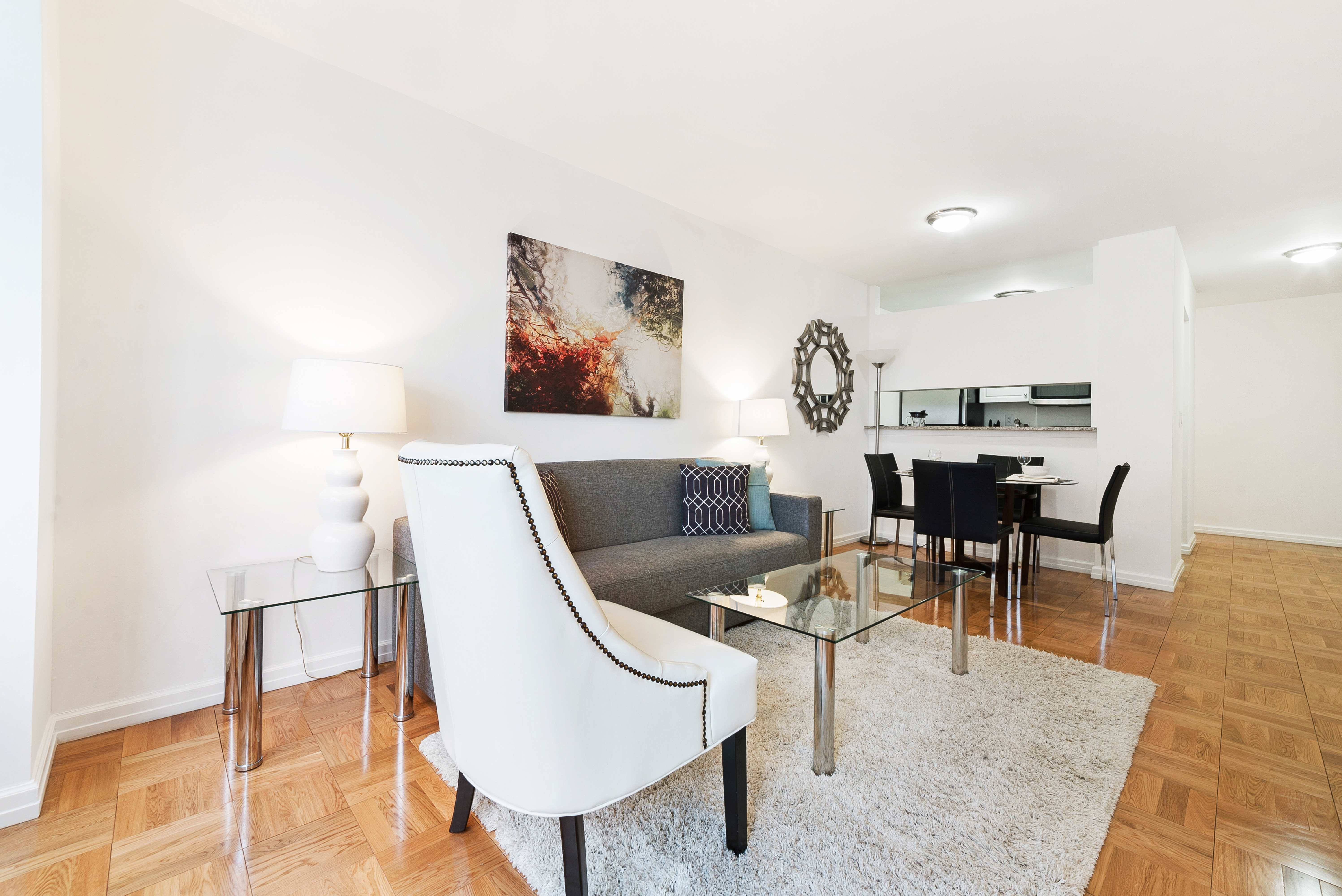 image 5 furnished 2 bedroom Apartment for rent in Midtown-West, Manhattan