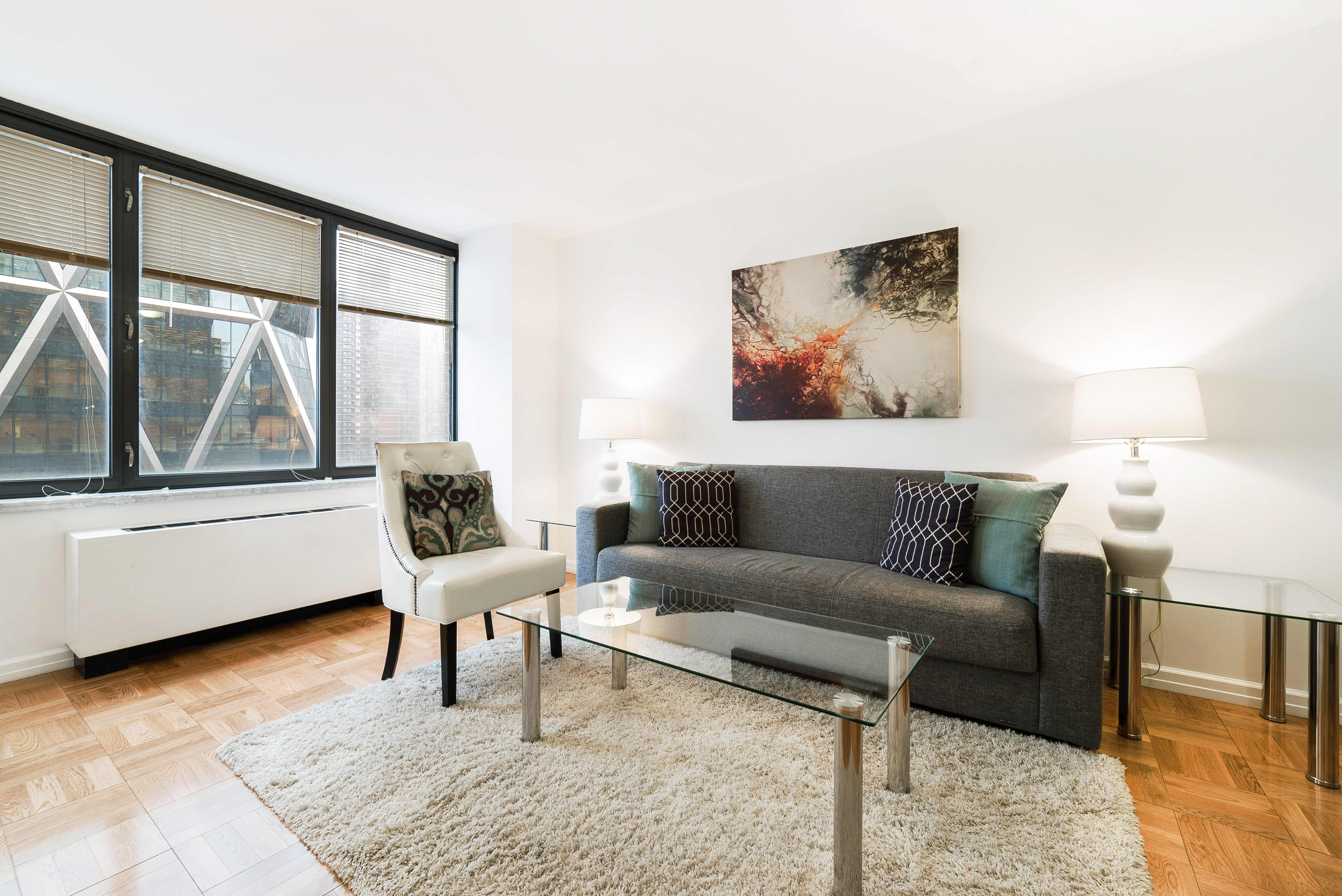 image 6 furnished 2 bedroom Apartment for rent in Midtown-West, Manhattan