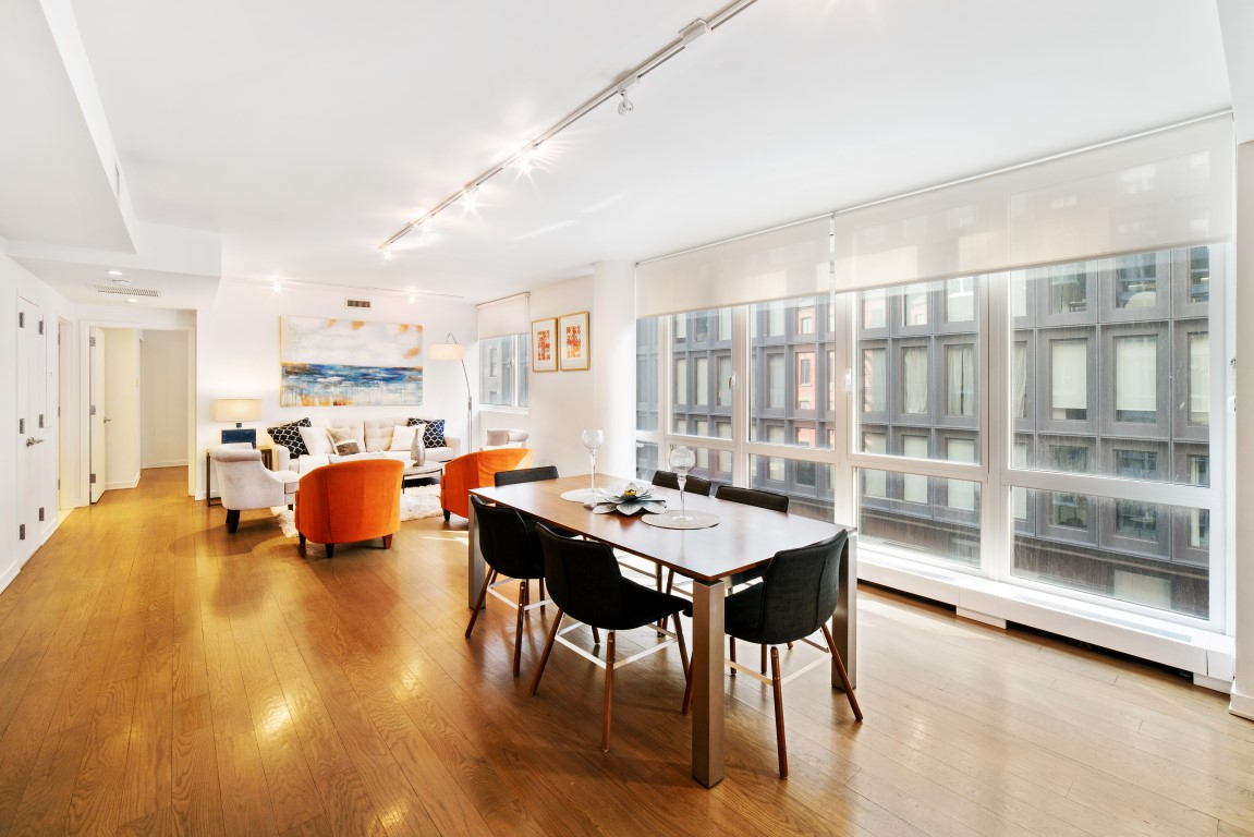 image 3 furnished 4 bedroom Apartment for rent in Soho, Manhattan