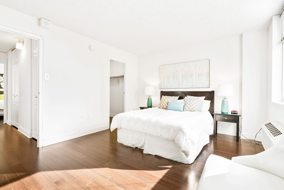 image 7 furnished 1 bedroom Apartment for rent in Rittenhouse Square, Center City