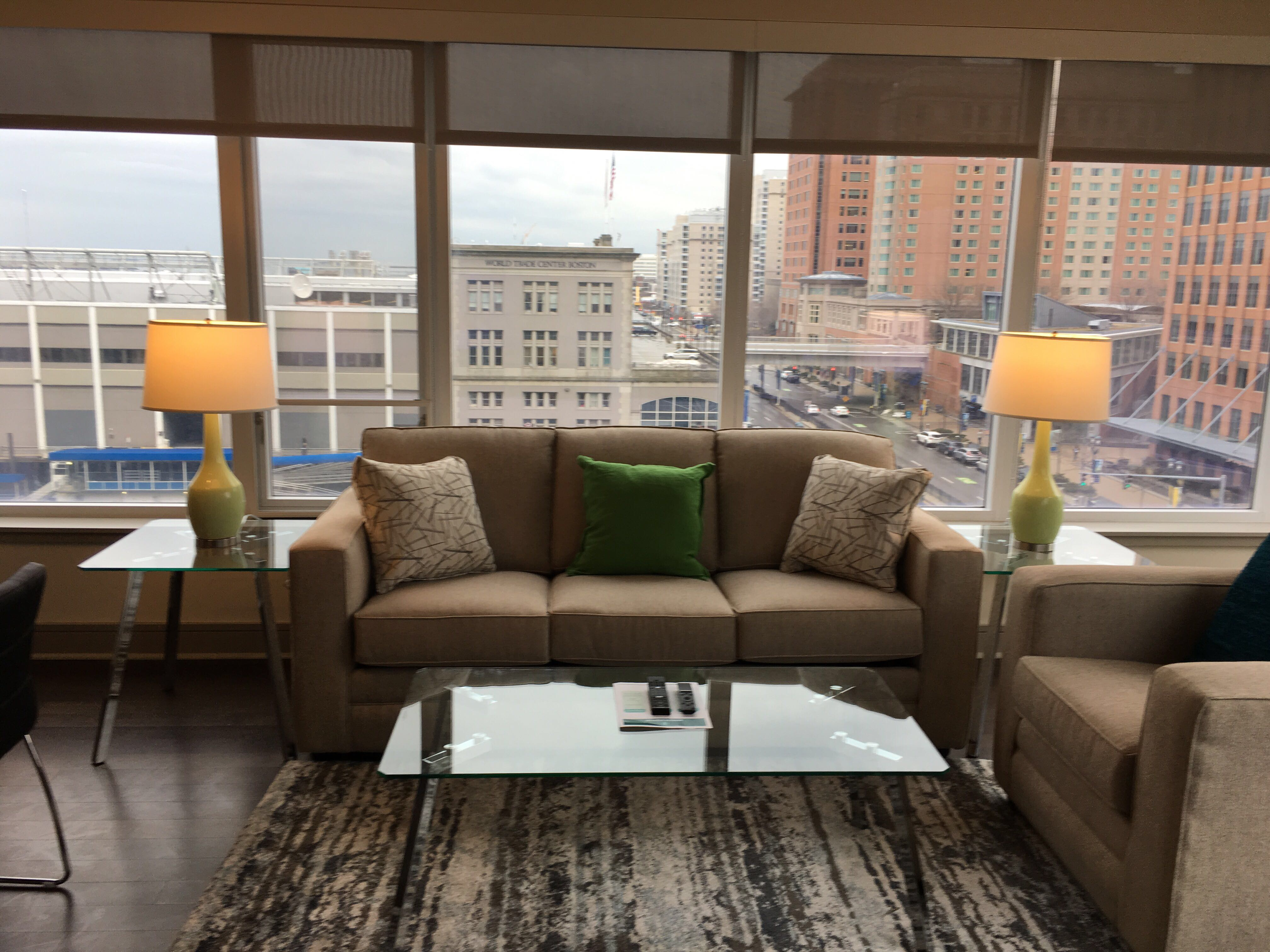 image 5 furnished 2 bedroom Apartment for rent in Waterfront, Boston Area