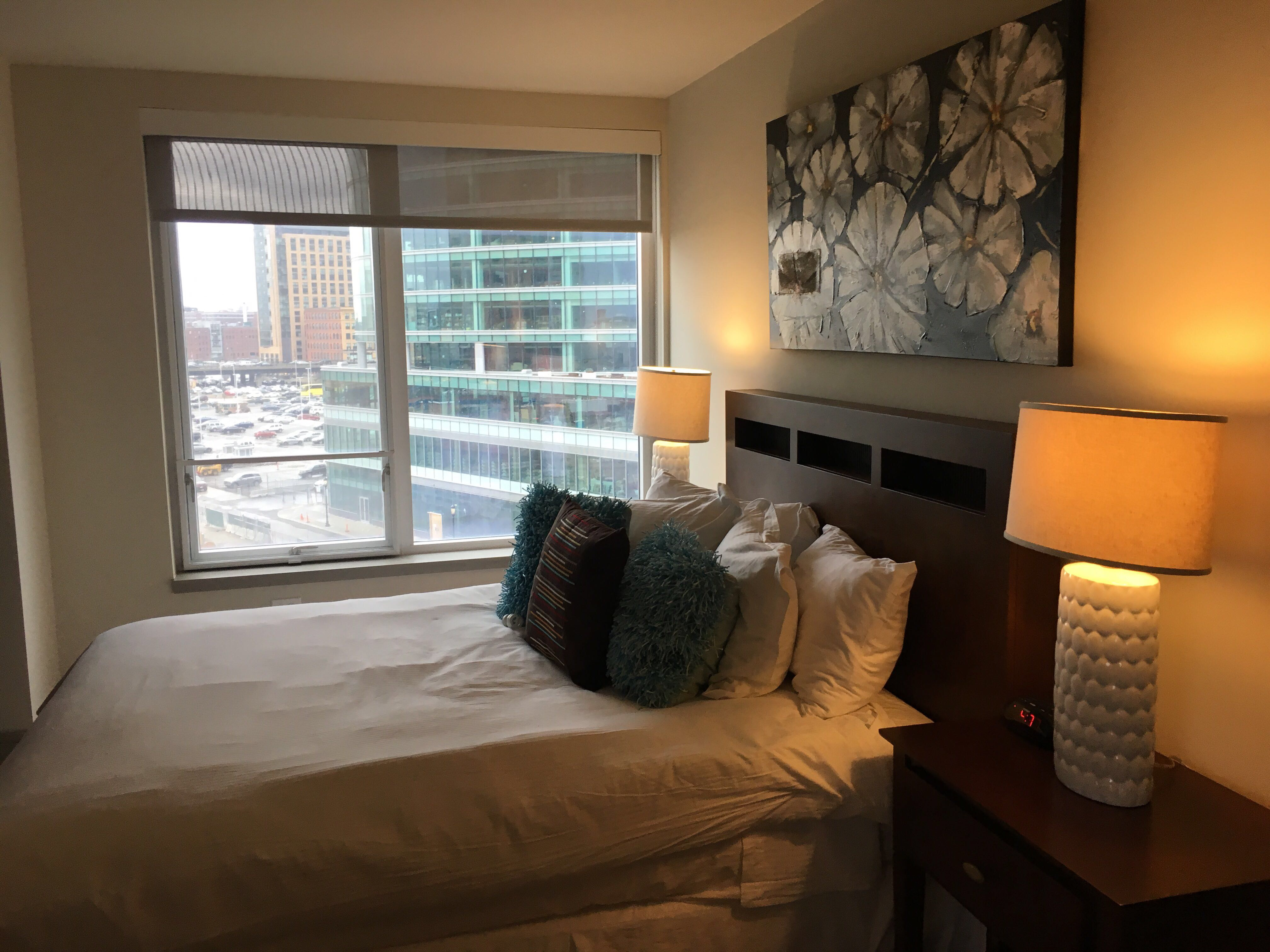 image 6 furnished 2 bedroom Apartment for rent in Waterfront, Boston Area