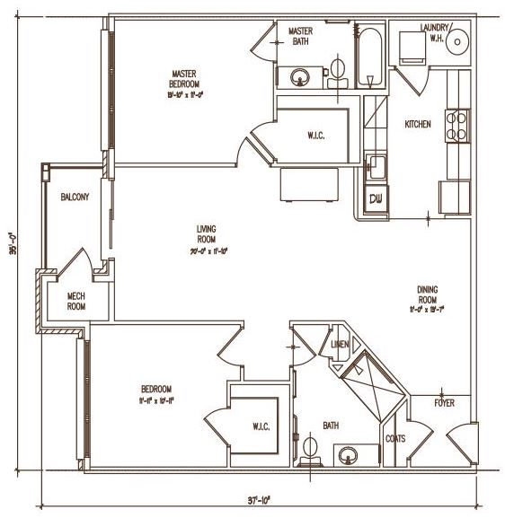 Somerset County Furnished Apartments, Sublets, Short Term