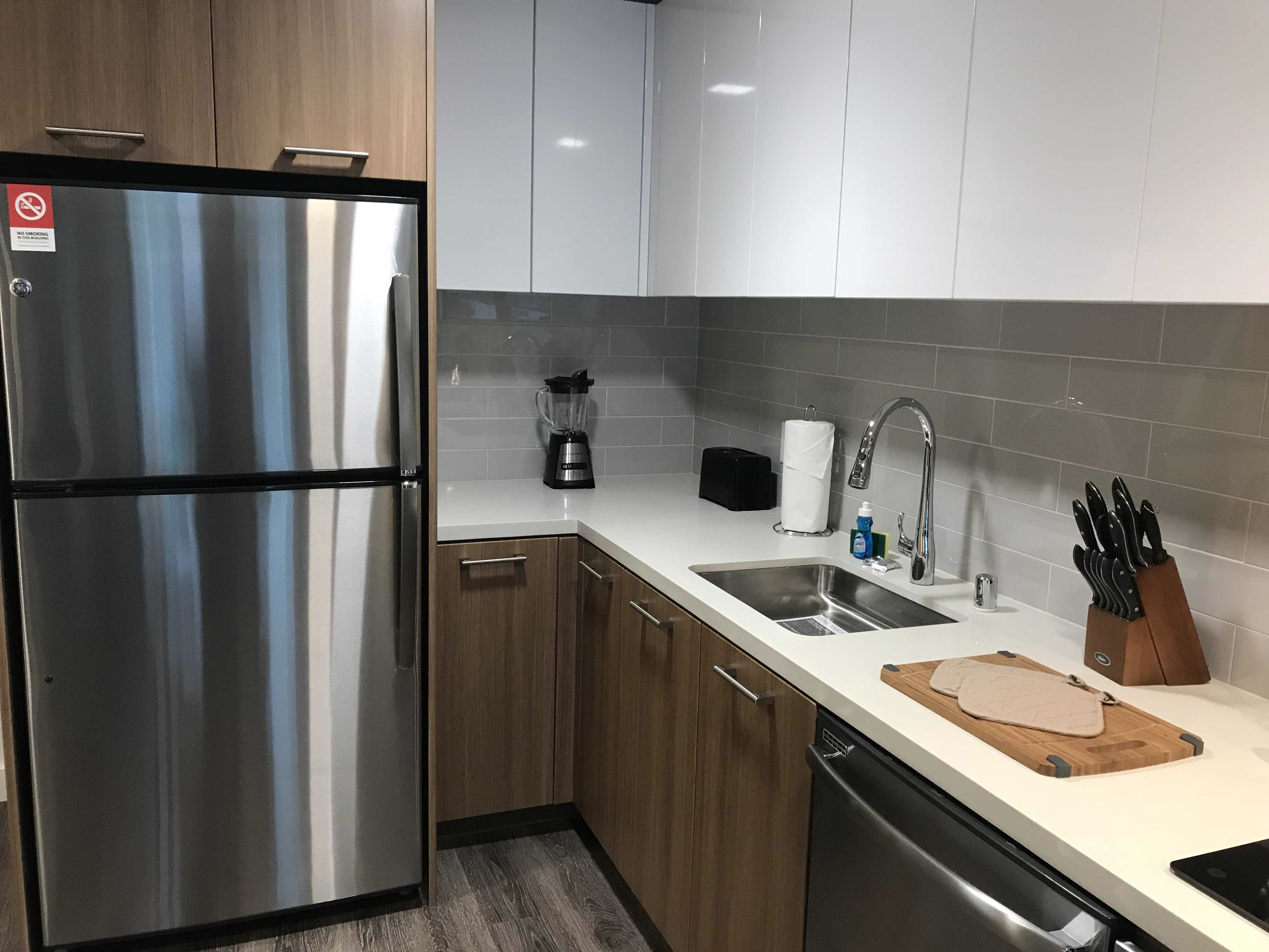 image 9 furnished 2 bedroom Apartment for rent in South of Market, San Francisco