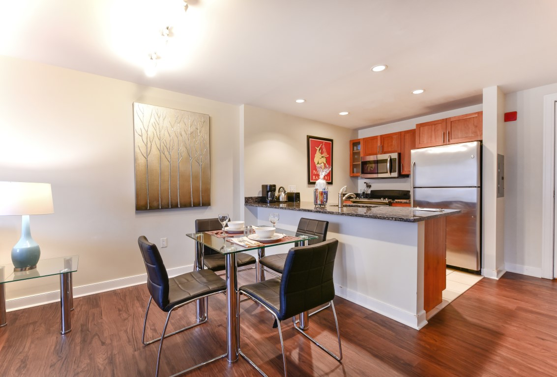 image 4 furnished 1 bedroom Apartment for rent in Beacon Hill, Boston Area