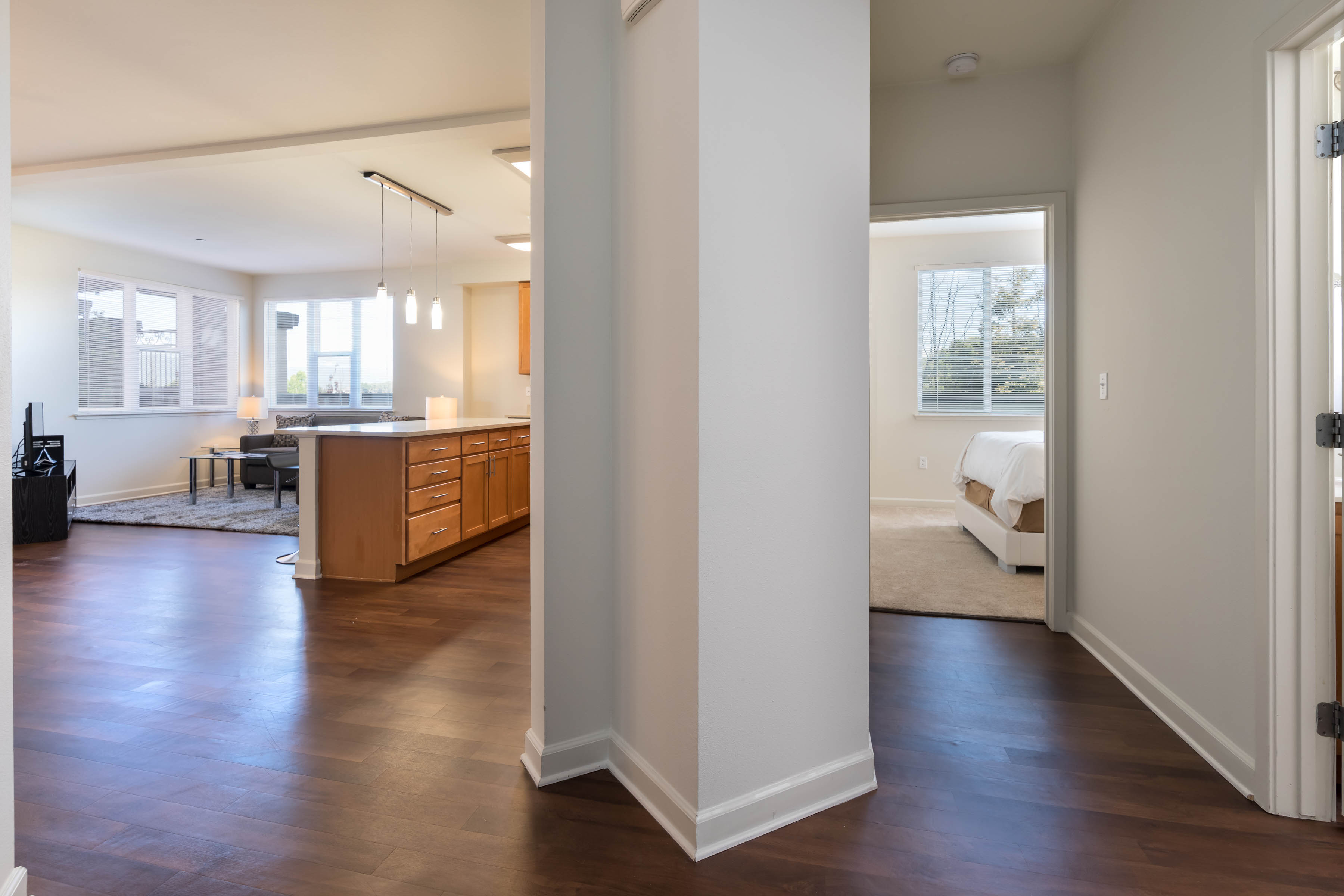 2 bedroom Sunnyvale